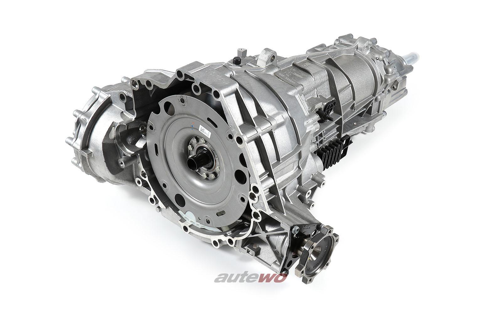 0B2300029M NEU Audi A4 8K/A5 8T 2.0l TDI 6-Gang Schaltgetriebe Quattro PJE