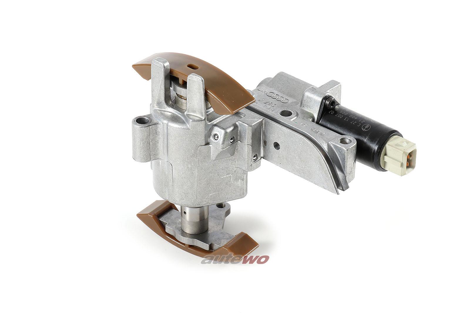 078109087F/C NEU Audi A4 B5/8E/8H/RS4/A6/A8 V6 Nockenwellenversteller links