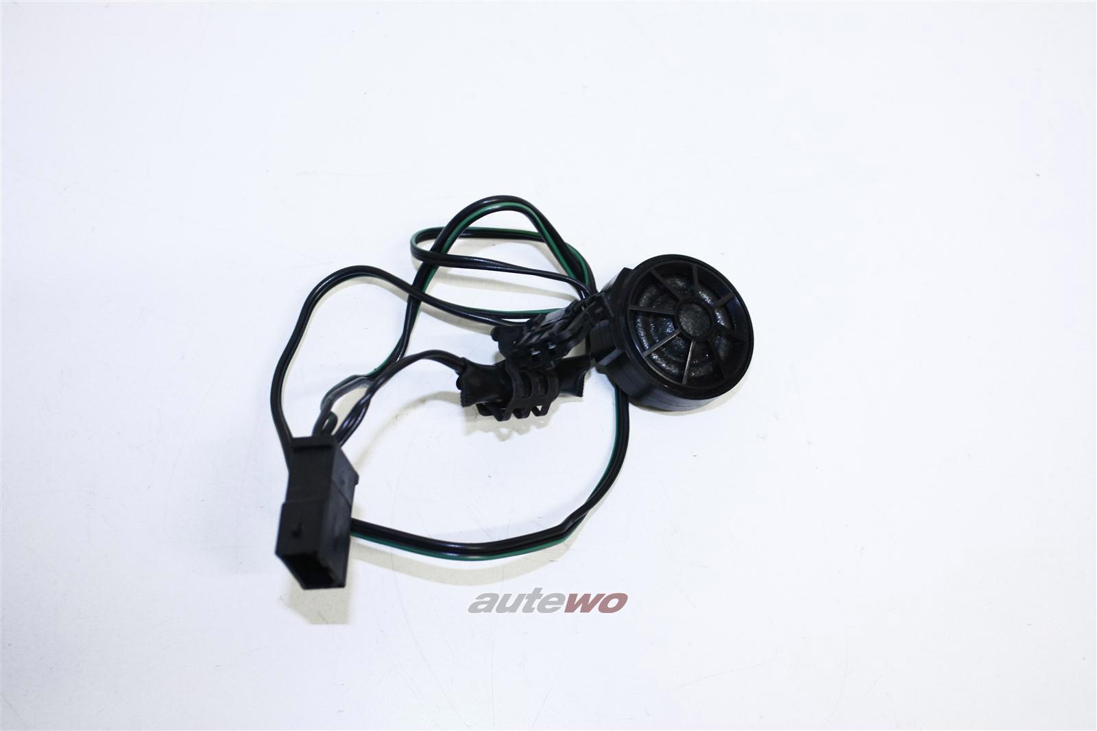 Audi A6 4B Hochton-Lautsprecher Blaupunkt Tür 4B0035399