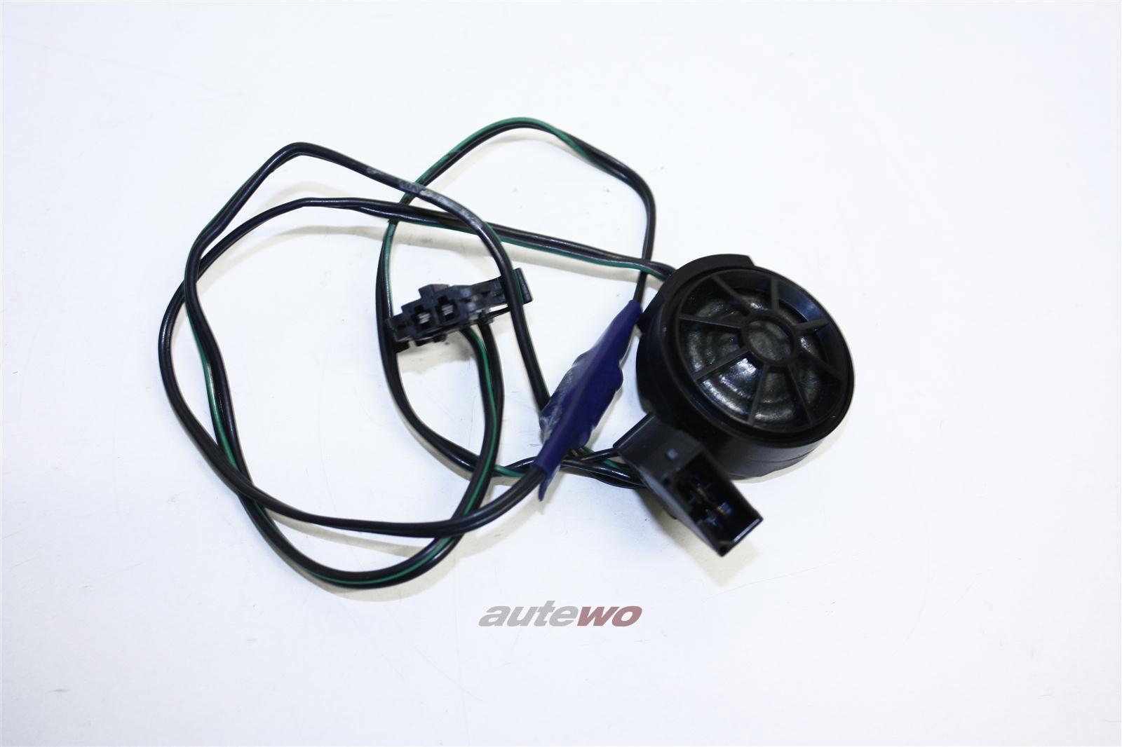 Audi A6 4B Hochton-Lautsprecher Blaupunkt Tür 4B0035399A