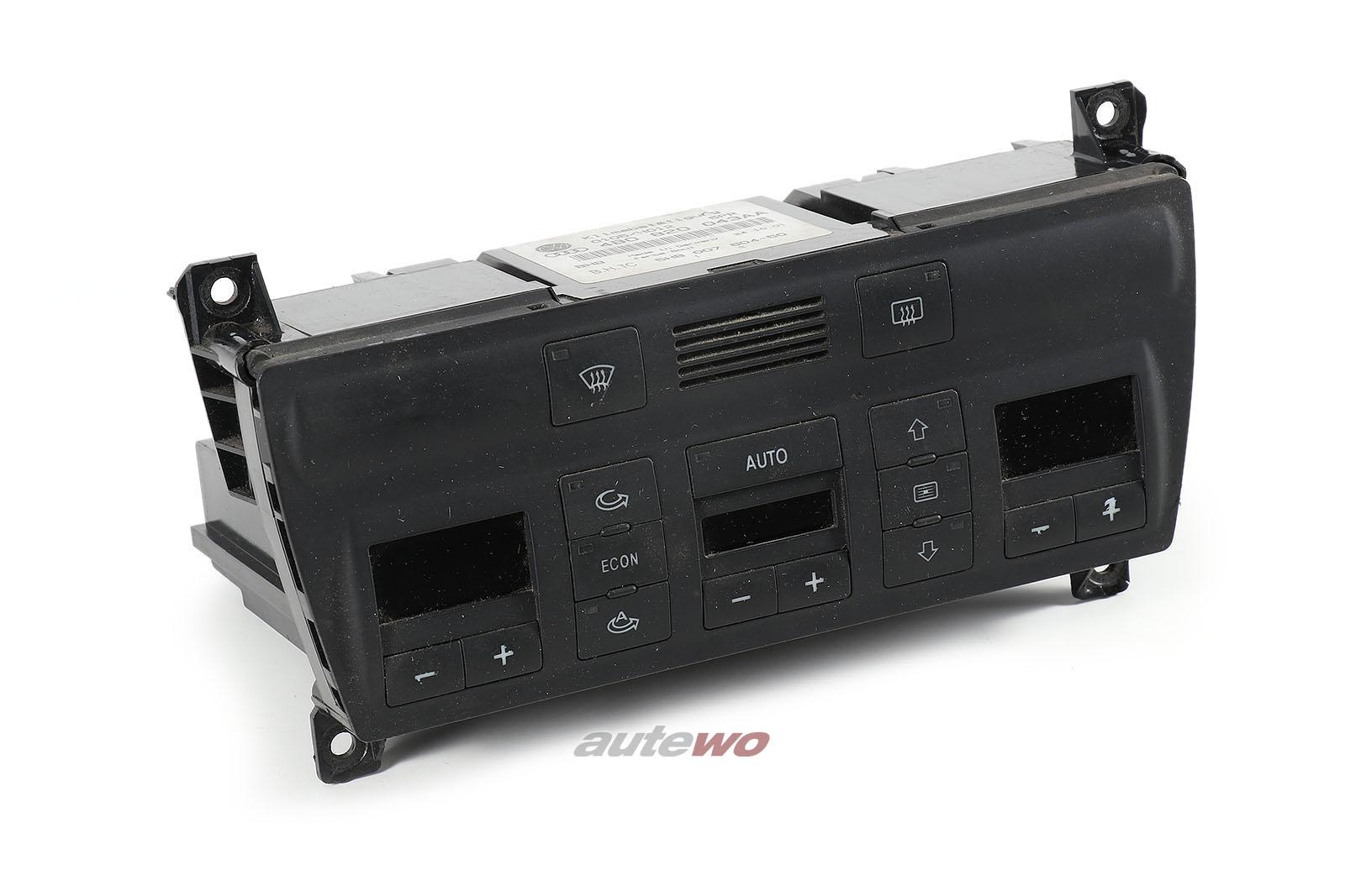 4B0820043AA 4B0820043AN/AJ Audi A6/S6/RS6/Allroad 4B Bedienteil Klimatronic