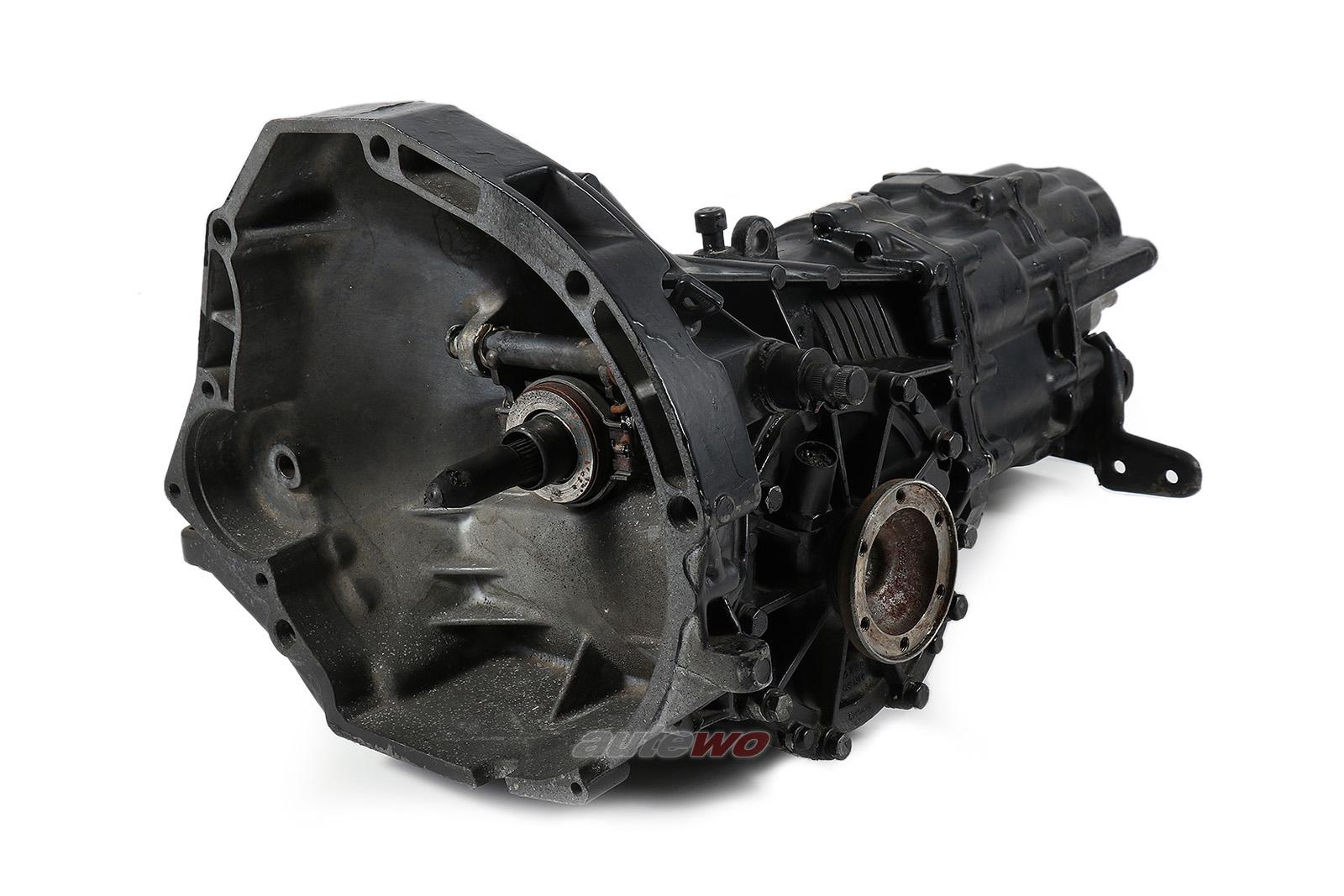 013300041NX NEU Audi/VW 80/Coupe Typ 81 1.6l 5-Gang-Schaltgetriebe 9Q