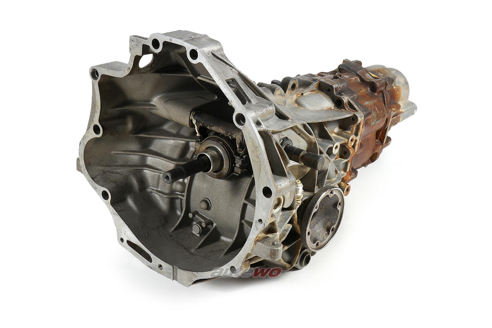 093300041P NEU Audi/VW 80/Coupe Typ 81 2.0l 5 Zylinder 5-Gang-Schaltgetriebe 3N