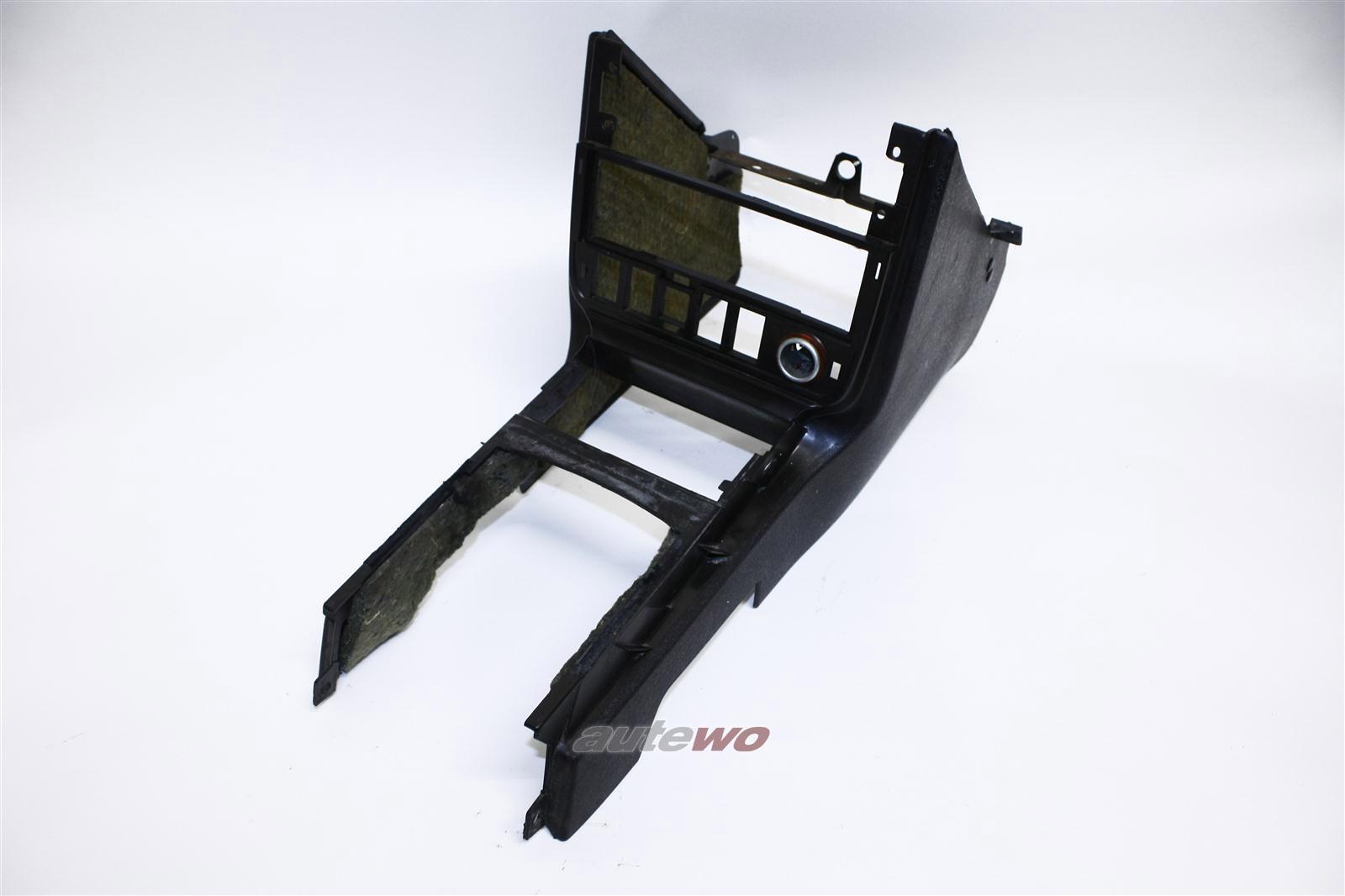 Audi 100/200 Typ 44 Grundträger Mittelkonsole Vorne Negro 443863241