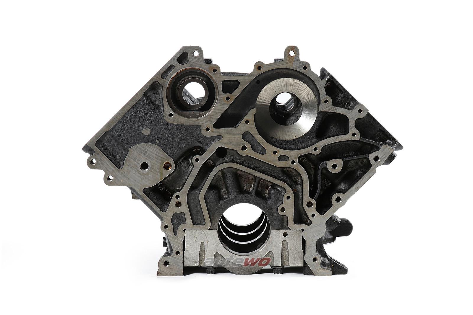 078103101AK NEU Audi 80 89 Cabrio/A4 B5 2.6l 6 Zylinder ABC Motorblock + Kolben
