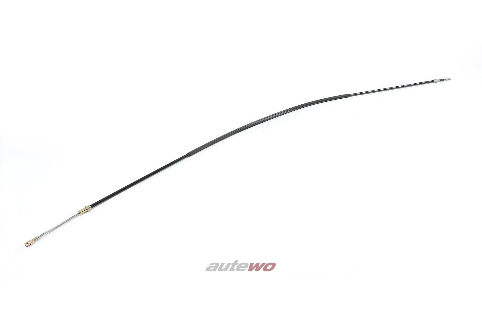8A0609721AG NEU Audi RS2 P1 Handbremsseil/Bremszug Porsche Bremse Links/Rechts