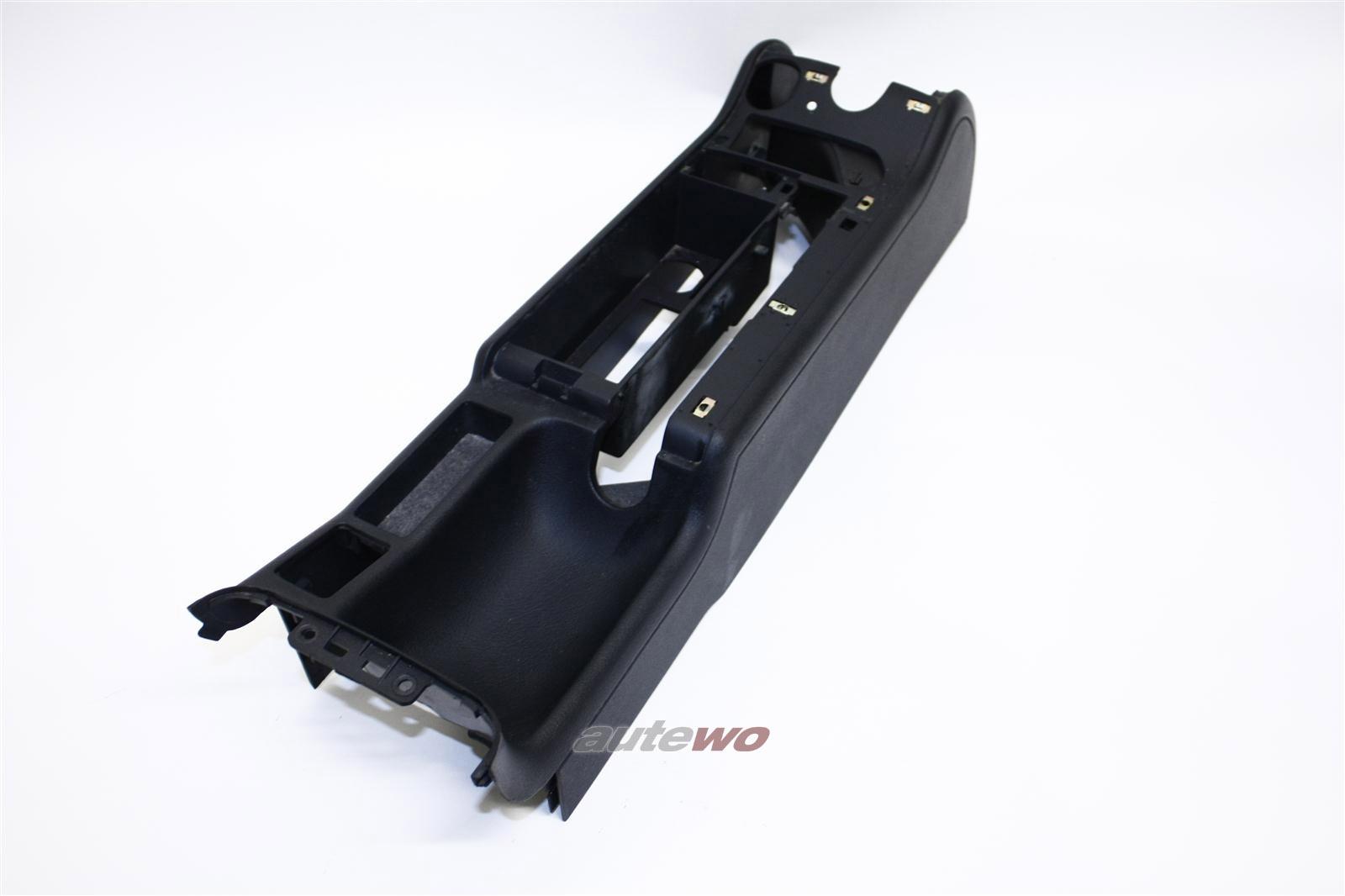 Audi A6 4B Mittelkonsole Hinten onyx 4EM 4B0863244