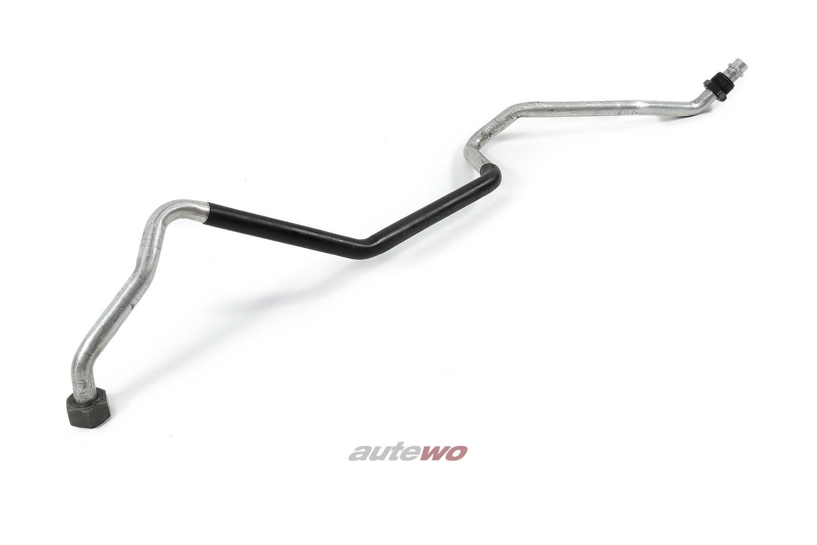Audi 100/A6 C4 4/6 Zylinder Klimaleitung Trockner > Verd. 4A1260740AC