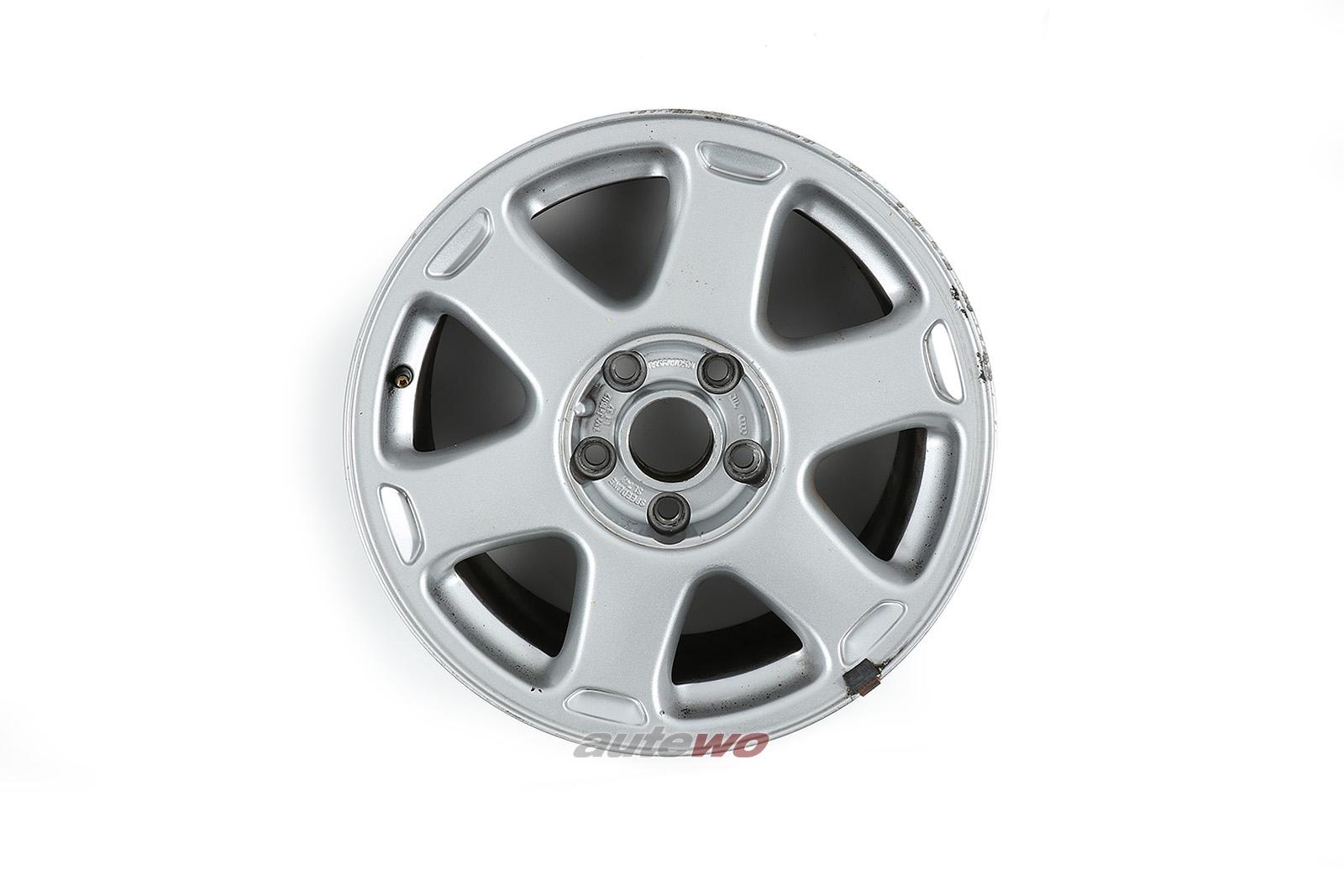 895601025M Audi Coupe 89/B4/S2/S4/S6 C4 AVUS-Felge 7,5x16 ET37 5x112