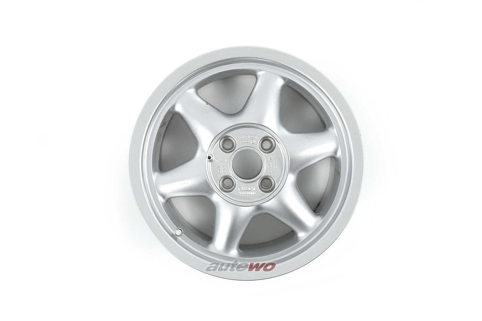8A0601025N Audi 80 B4/Coupe/Cabrio Competition Alufelge 7x16 ET37 4x108
