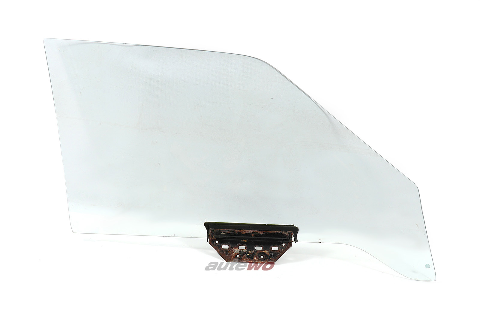 855845021L Audi Coupe Typ 81/85/Urquattro Coupe Seitenscheibe Vorne Links klar