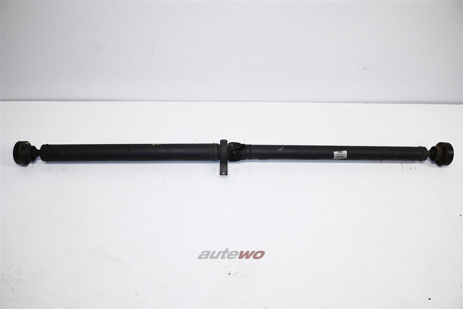 Audi A8 D2 6 Zylinder Kardanwelle 5-Gang-Automatik 4D0521101N 4D0521101N