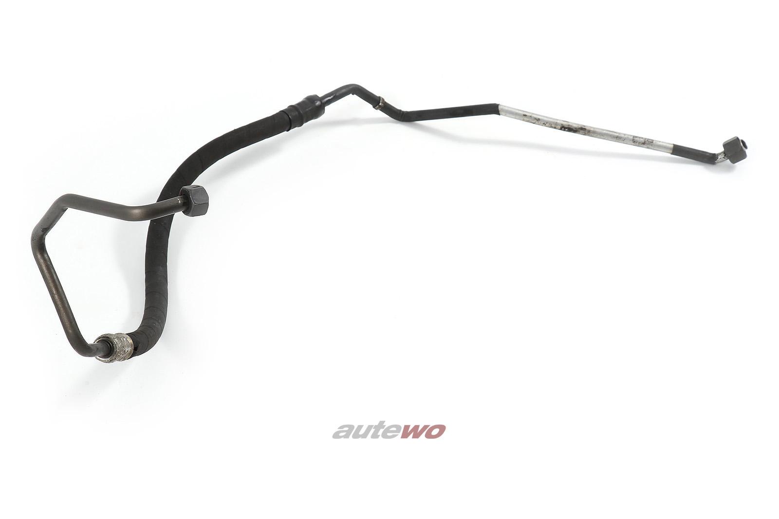 893260709M Audi 90/Coupe/Cabrio 89/80 B4 Klimaleitung Kondensator > Verdampfer