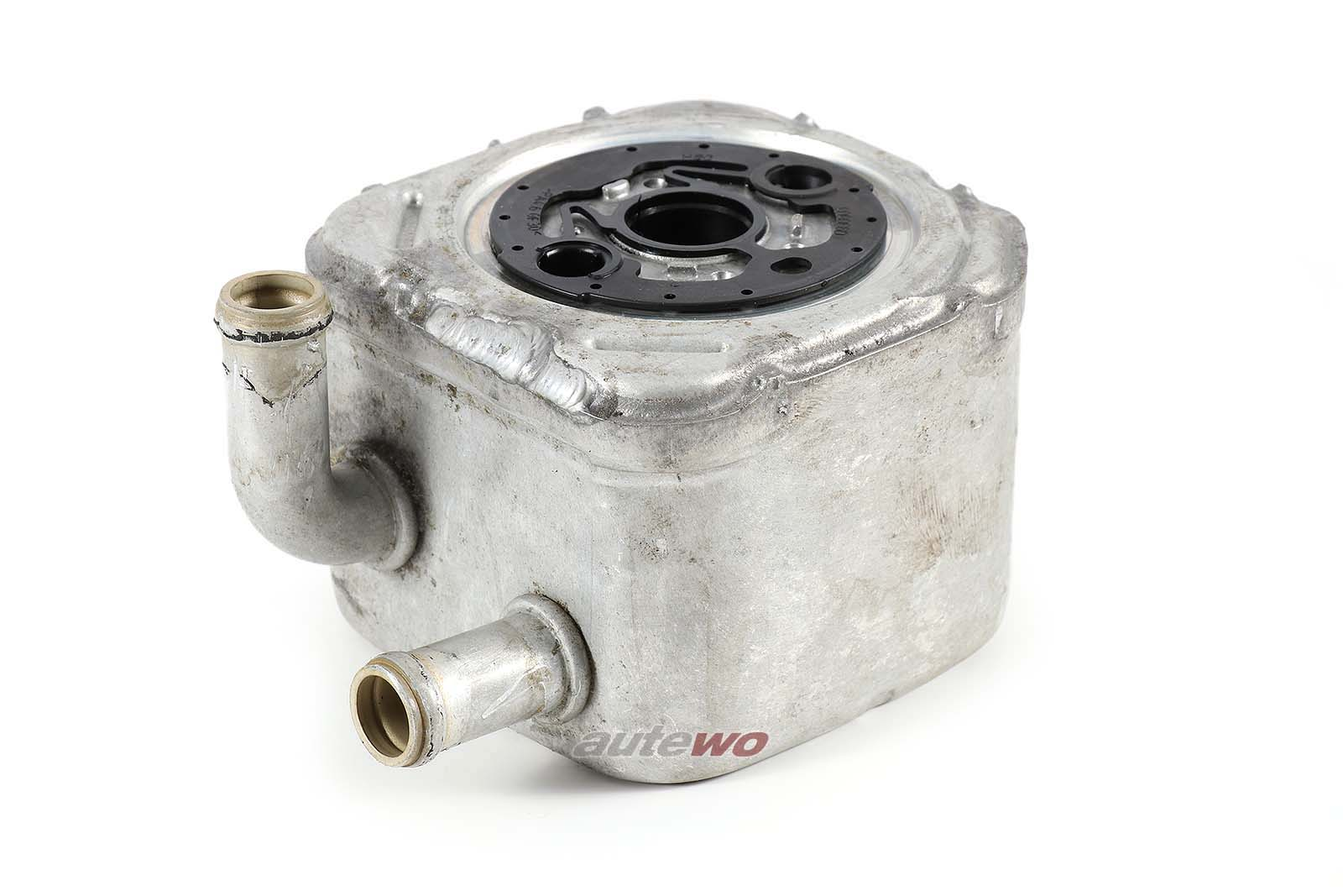 059117021C Audi/VW A4 B5/A6 4B/A8 D2 2.5l Ölkühler