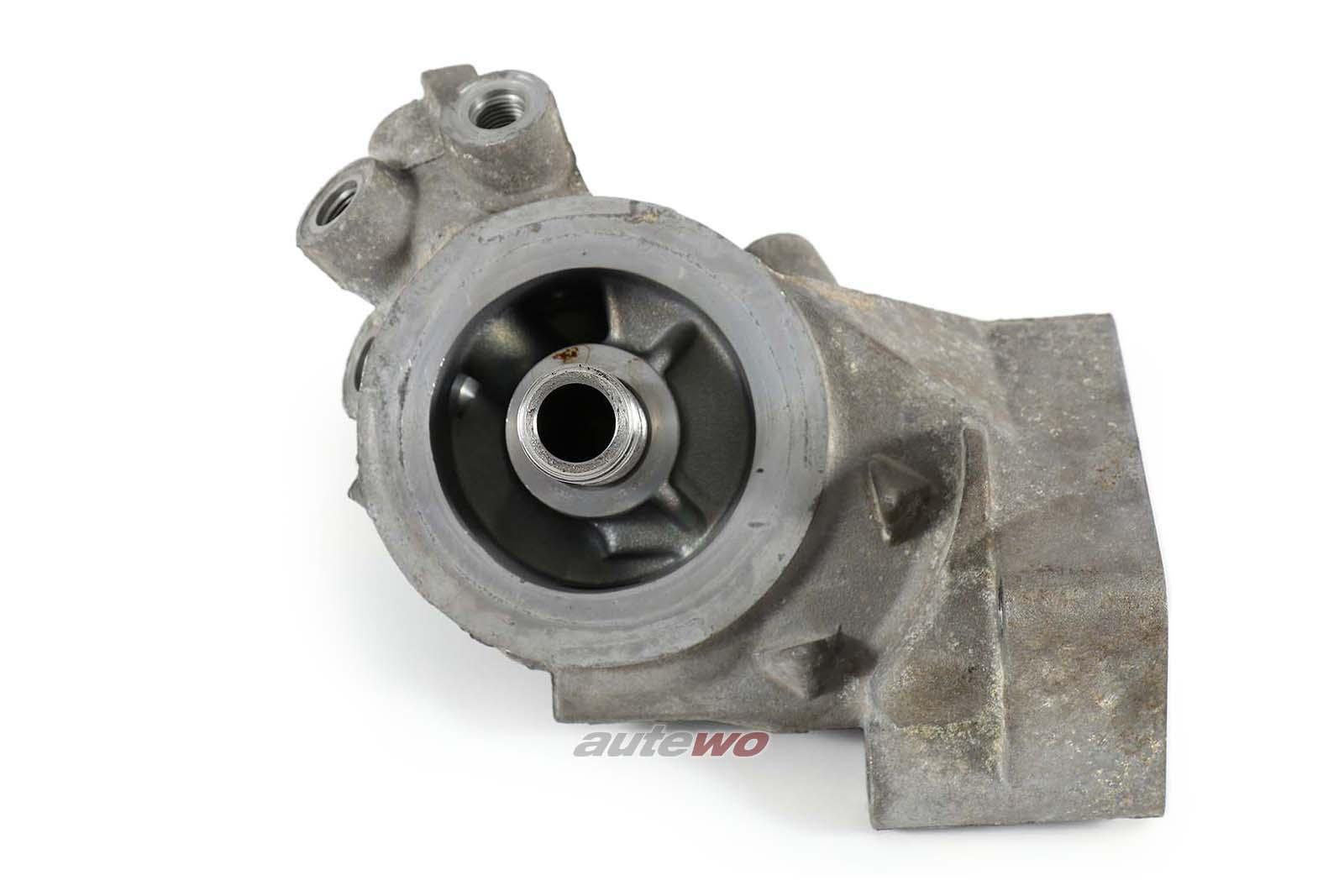 050115417 Audi/VW 80 Cabrio Typ 89/A4 B5/A6 C4/4B 1.6-1.9l Ölfilterhalter