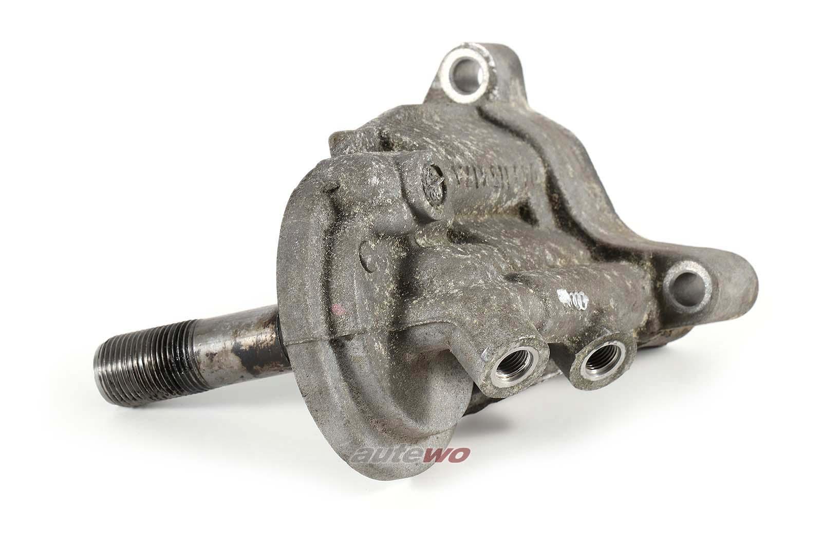 048115417A 048115405B Audi/VW 80 81/85/89/B4/100 44/A6 C4 Ölfilterhalter