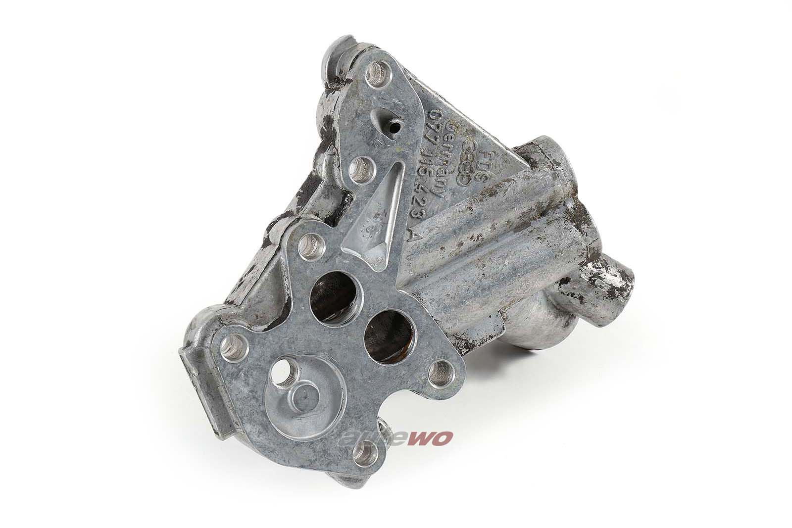 077115423A 077115422A Audi V8 D11/S4&S6/S6+ C4 Verschlussdeckel Ölkühler