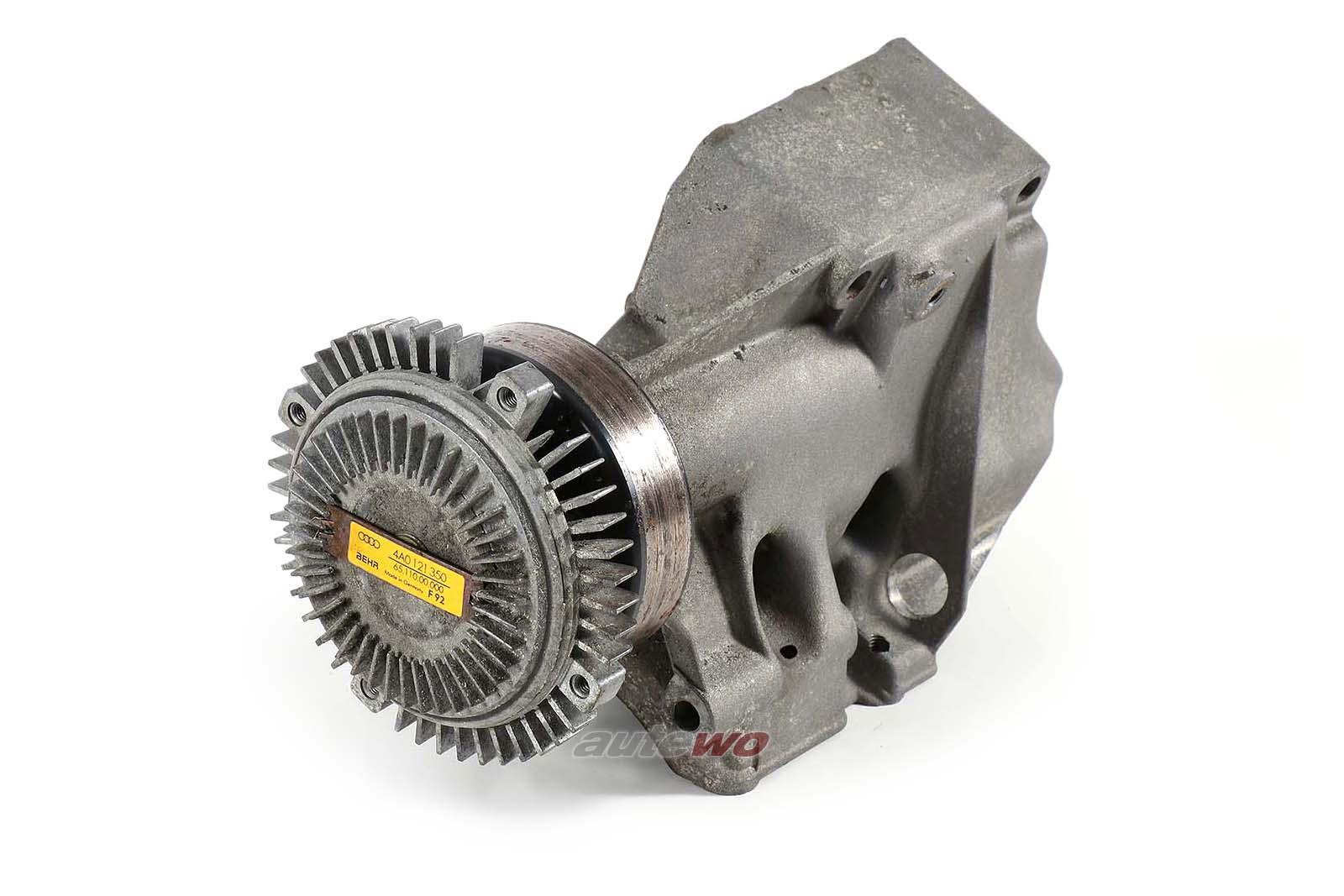 4A0121350 046903141D & 4A0121350B Audi 100/A6/S4/S6 C4 Halter Viskokupplung