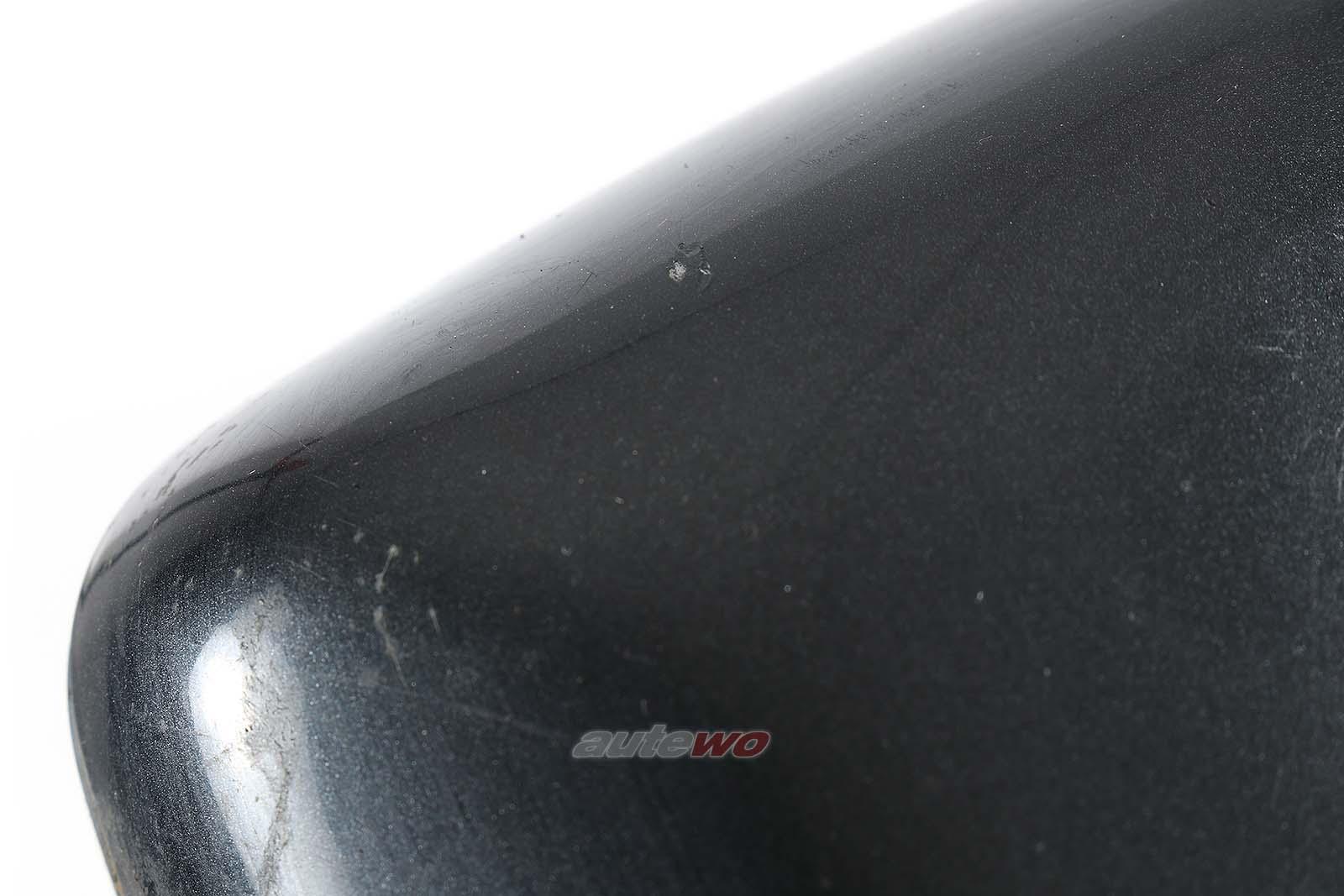 893857502G Audi 80/90/Coupe/Cabrio Typ 89/B4 Außenspiegel Rechts