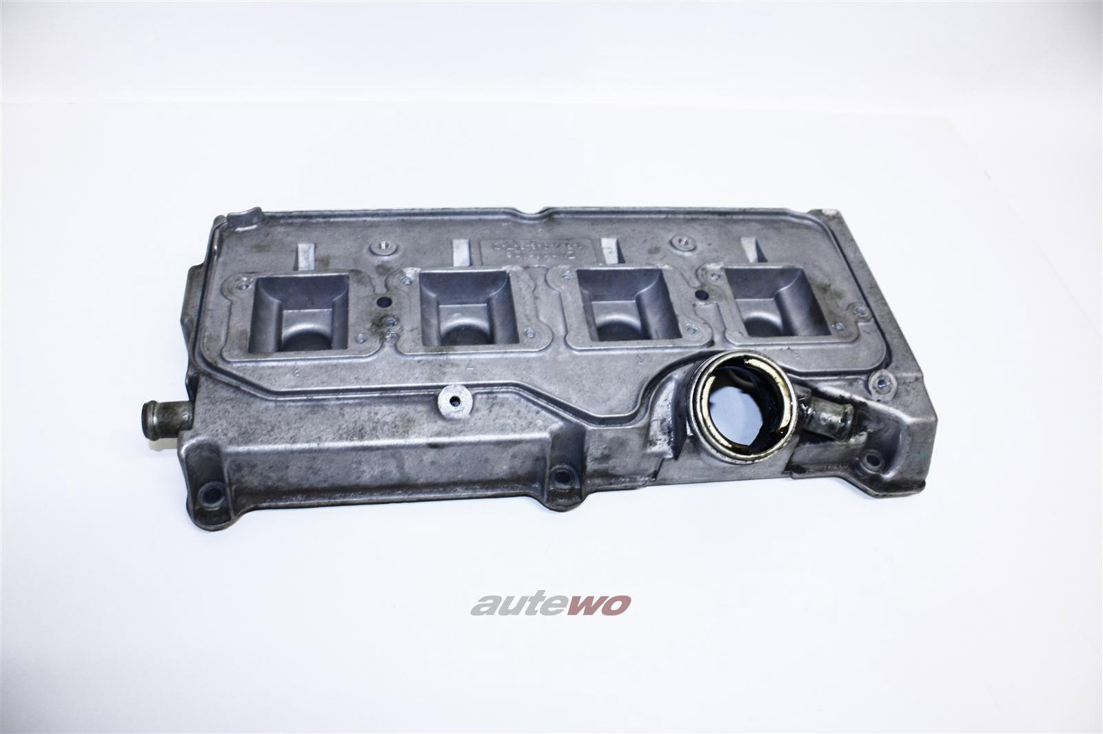 Audi S6+ C4/A8 D2 3.7-4.2l V8 Ventildeckel Links 077103471F