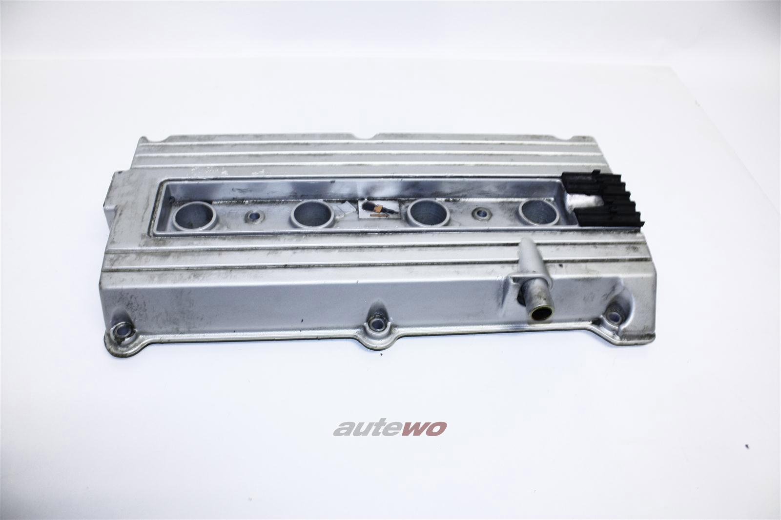 Audi V8 D11 3.6l 250PS PT Ventildeckel Rechts 077103472