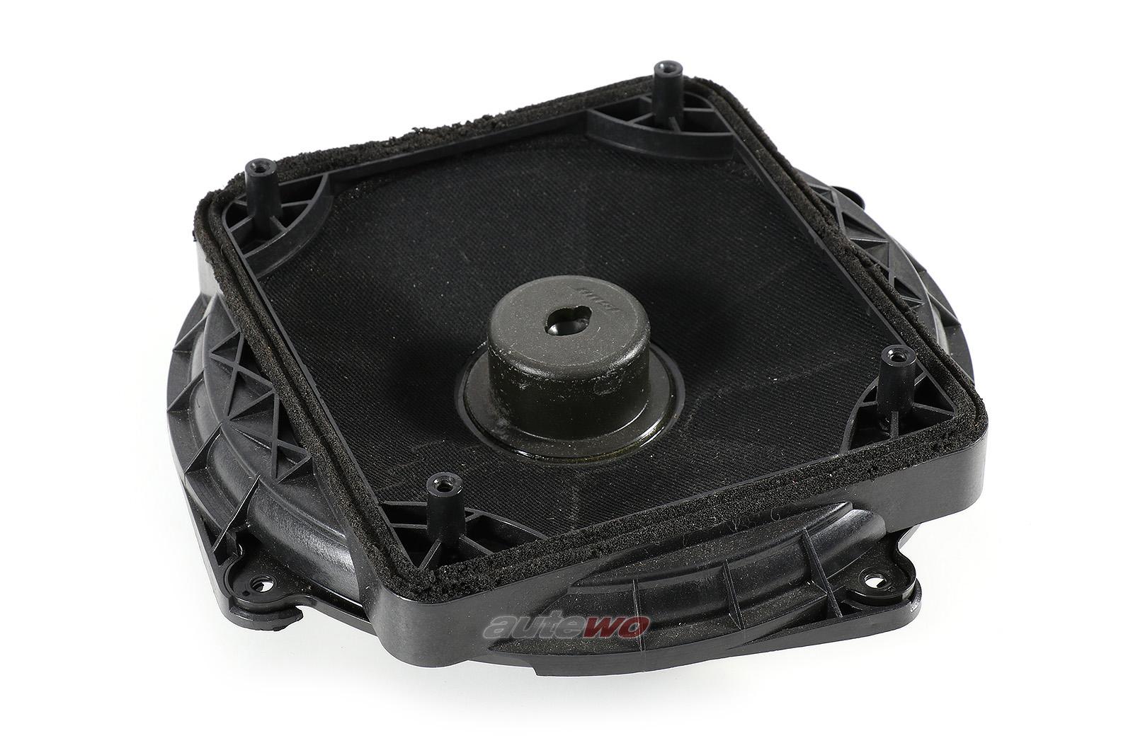 8N7035401A Audi TT 8N Roadster Lautsprecher/Subwoofer BOSE Soundsystem Hinten