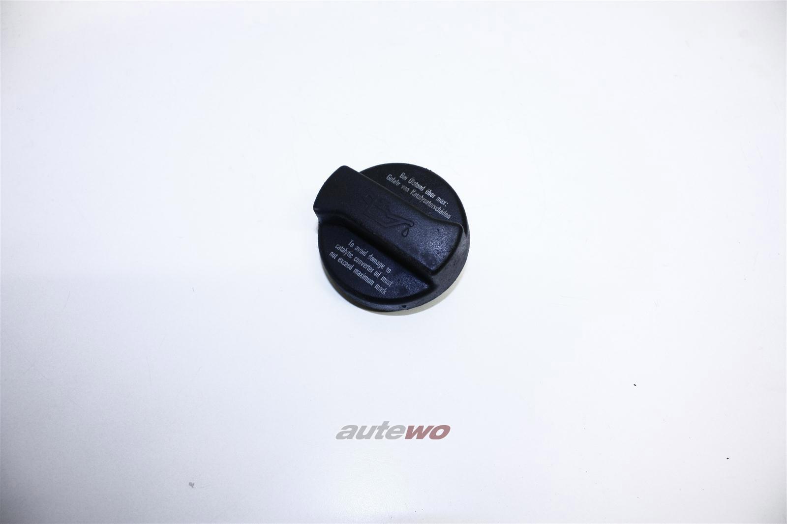 Audi 80/90/100/A4/A6/A8 Öldeckel Ventildeckel 06B103485C 026103485