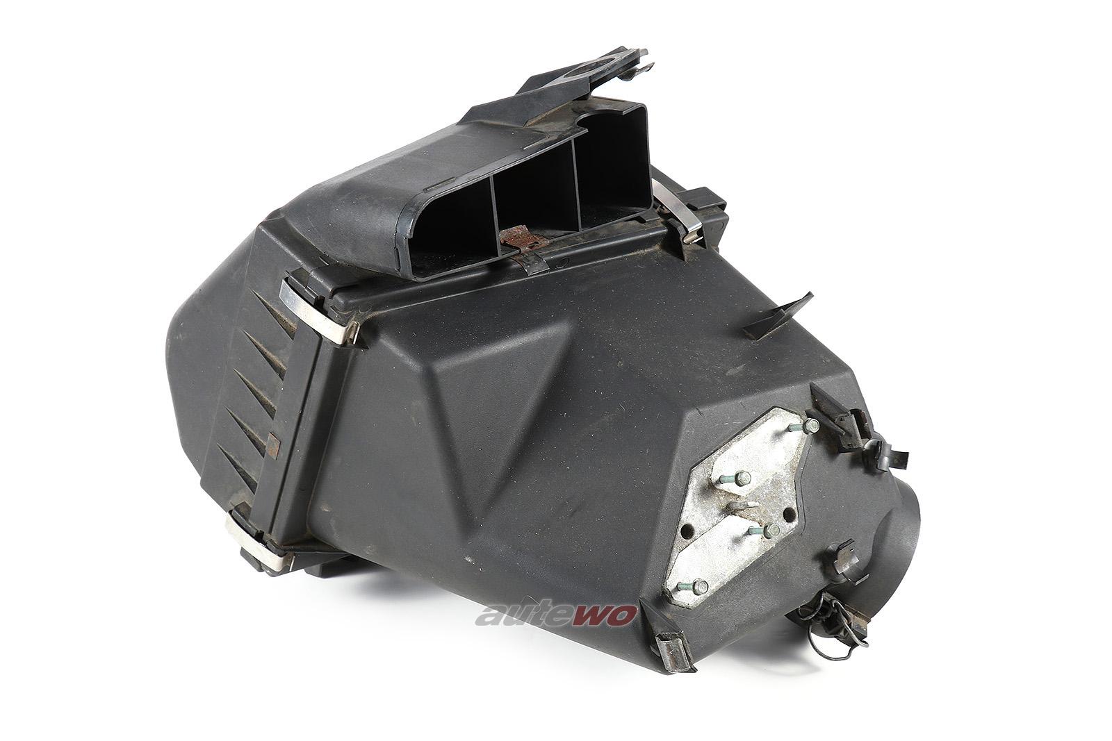 078133837AK Audi A6 4B 2.7l Biturbo 6 Zylinder AZA/AJK/ARE Luftfilterkasten