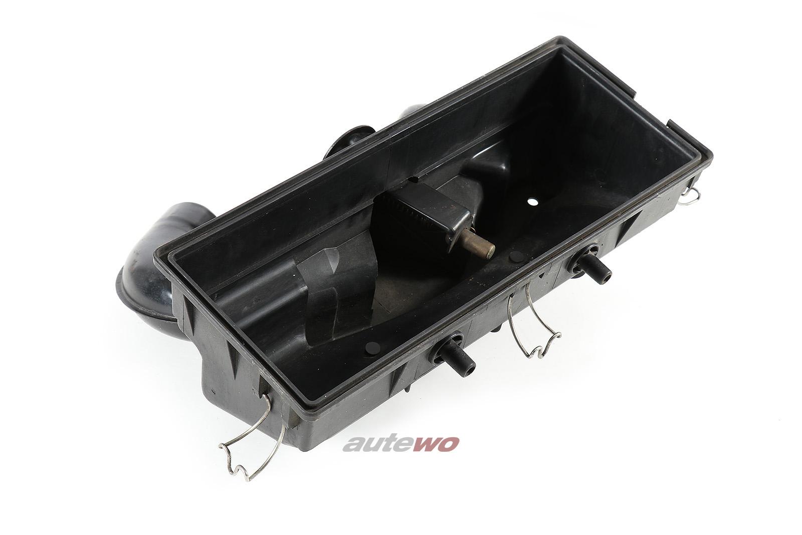 034133837H Audi 80/90/Coupe Typ 81/85 5 Zylinder Luftfilterkastenunterteil
