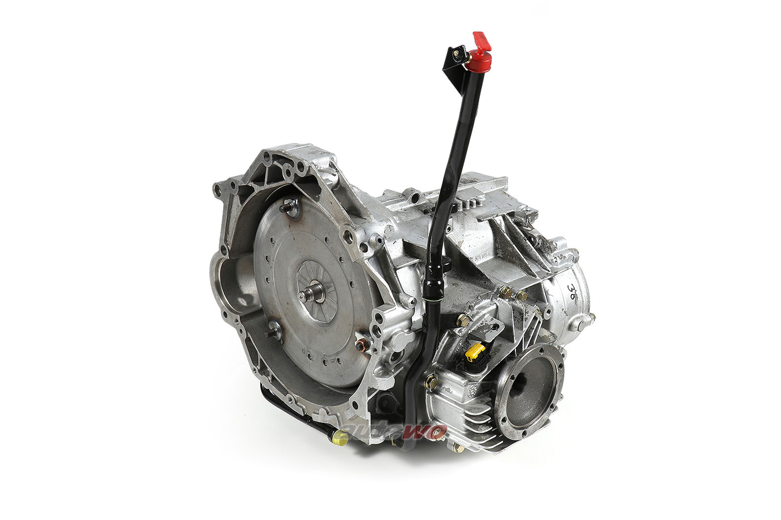 097300035SX NEU Audi 80 B4/Coupe Typ 89 2.8l 4-Gang-Automatikgetriebe AZZ