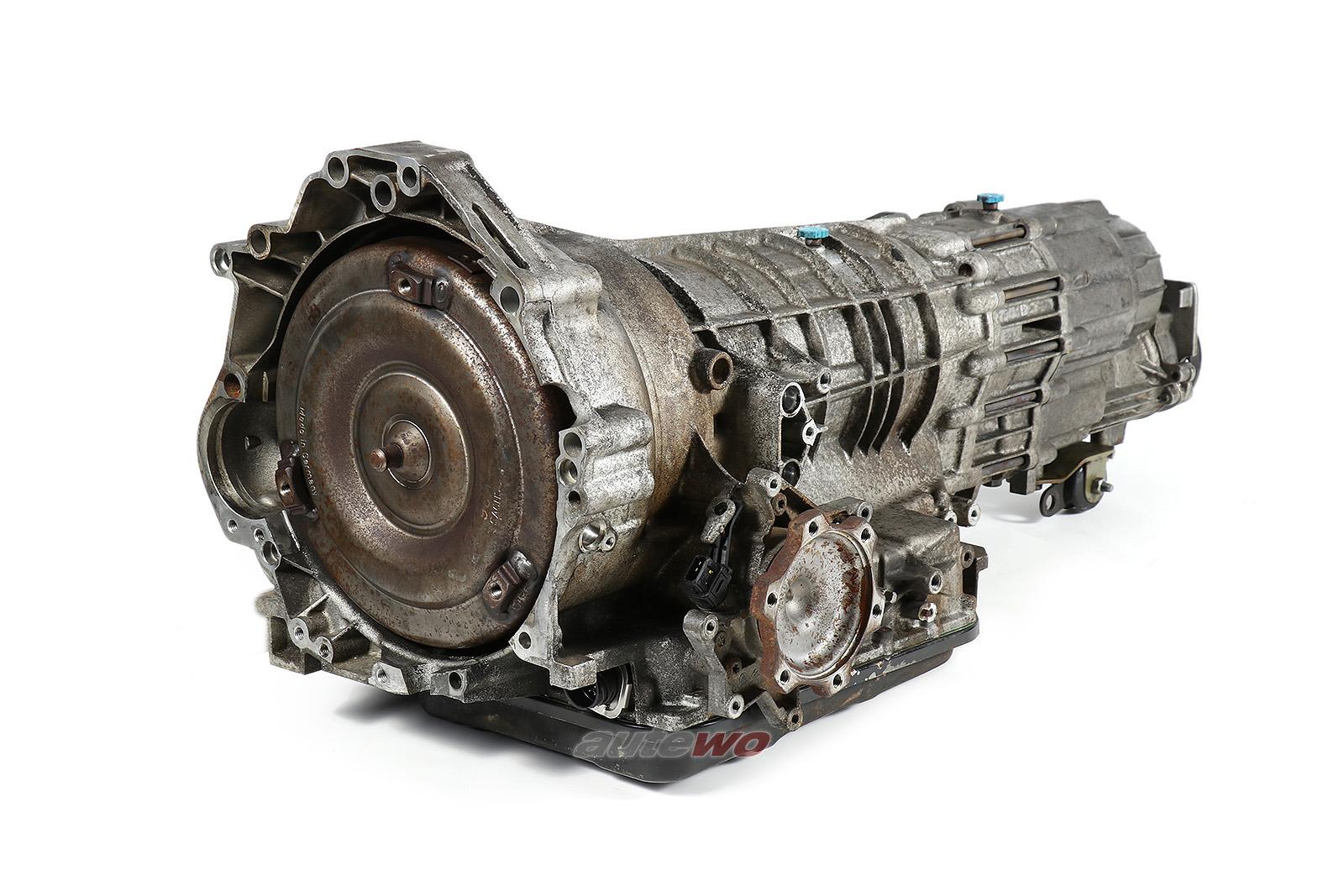 01V300041MX Audi A6 4B 2.5 TDI Quattro-Tiptronic-Getriebe DEW 0119840 137500km