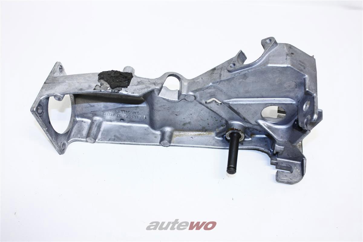 Audi 100/A6/S4/S6 C4 Pedalerie Lagerbock Automatik 4A1723115B