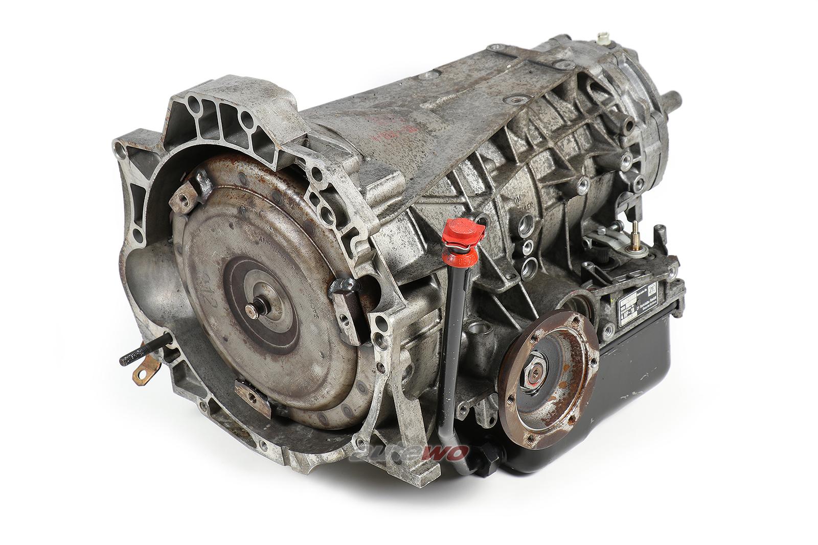 01K300041DX Audi 100 C4 2.5l TDI Automatikgetriebe CDS 0032008 163400km
