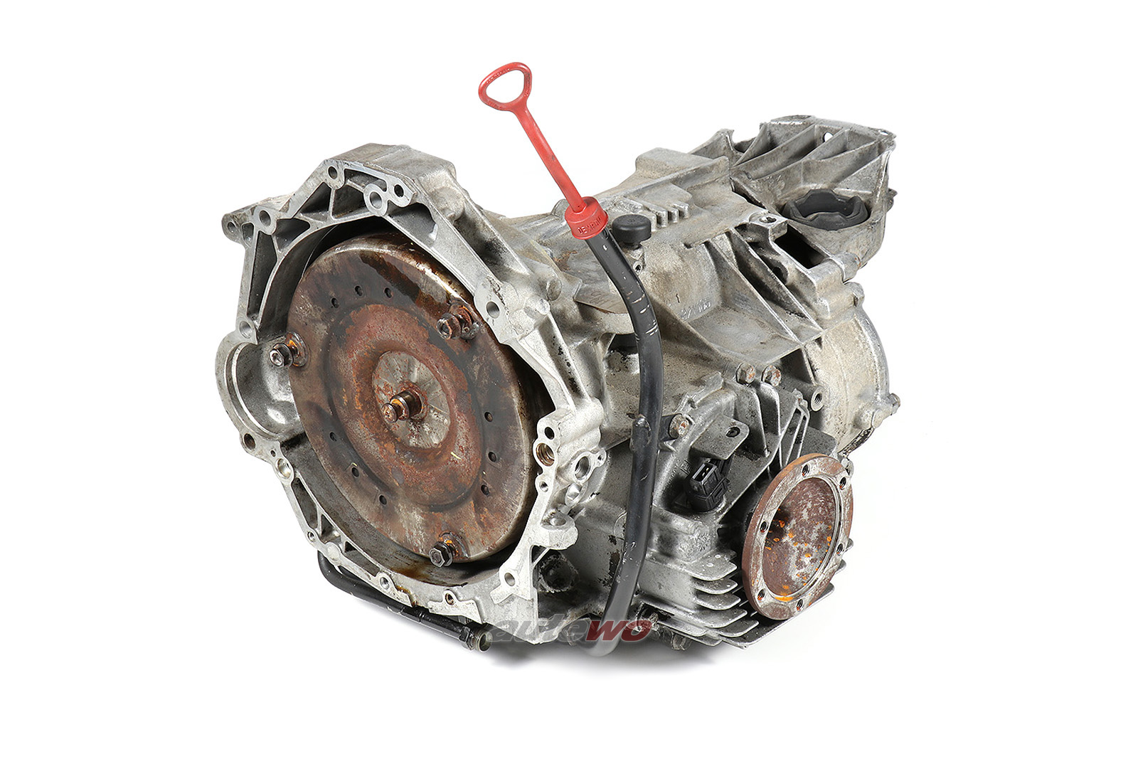 097300036GX Audi 80 B4 2.0l Automatikgetriebe CFR 22123 147500km