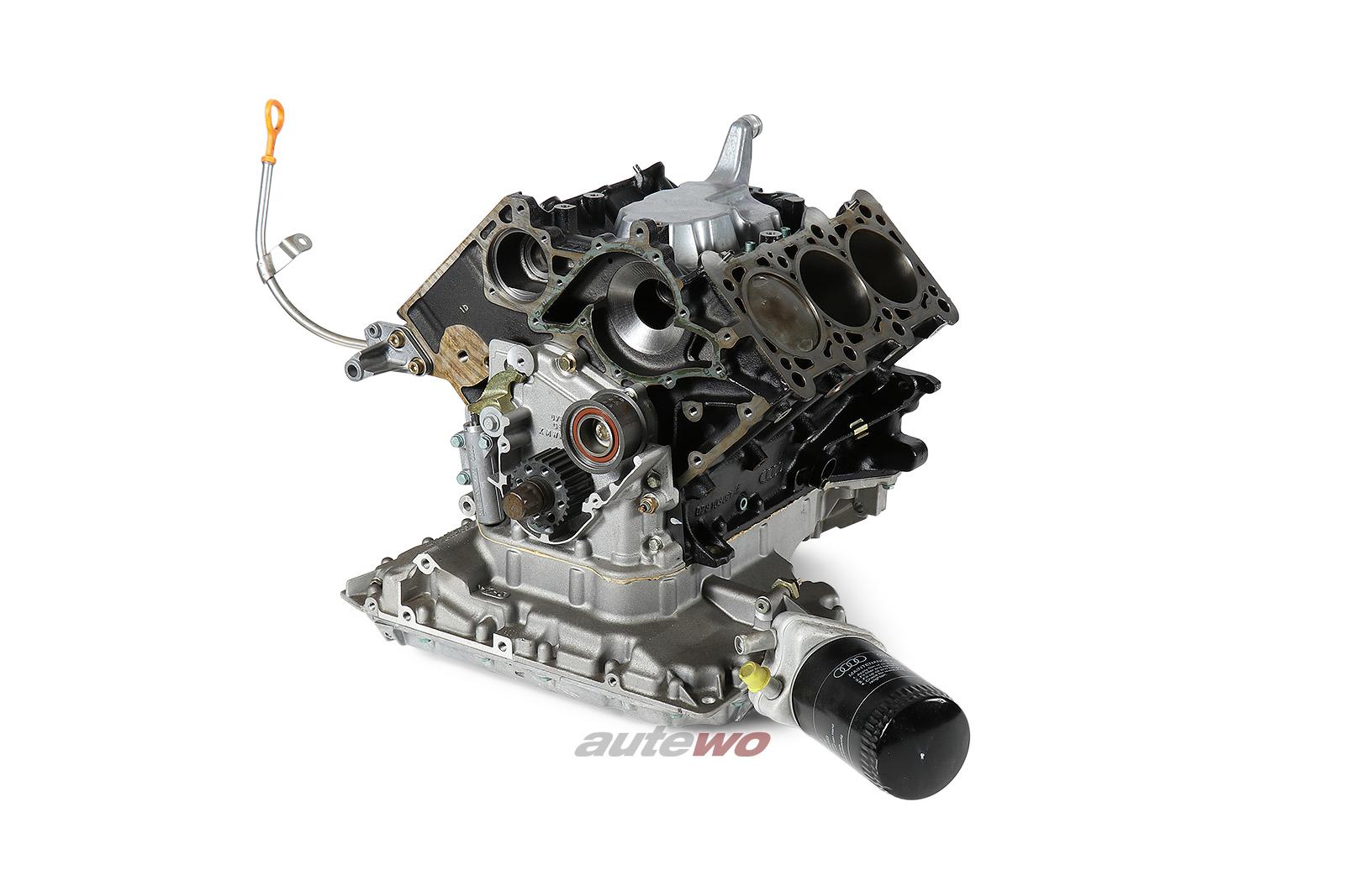 078103101BB NEU VW Passat 3B 2.8l V6 ALG Motor auch ACK/ALG/AGE/APR/AQD/ATX