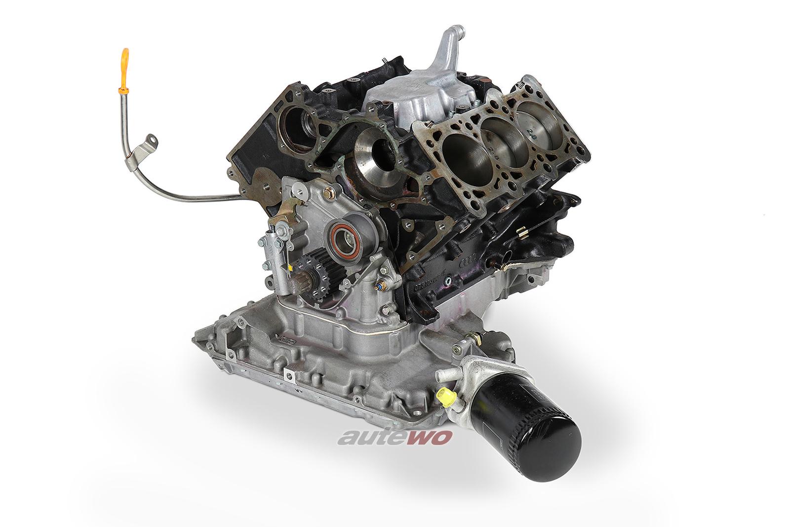 078103101BB NEU Skoda Superb  2.8l V6 ALG Motor auch ACK/ALG/AGE/APR/AQD/ATX