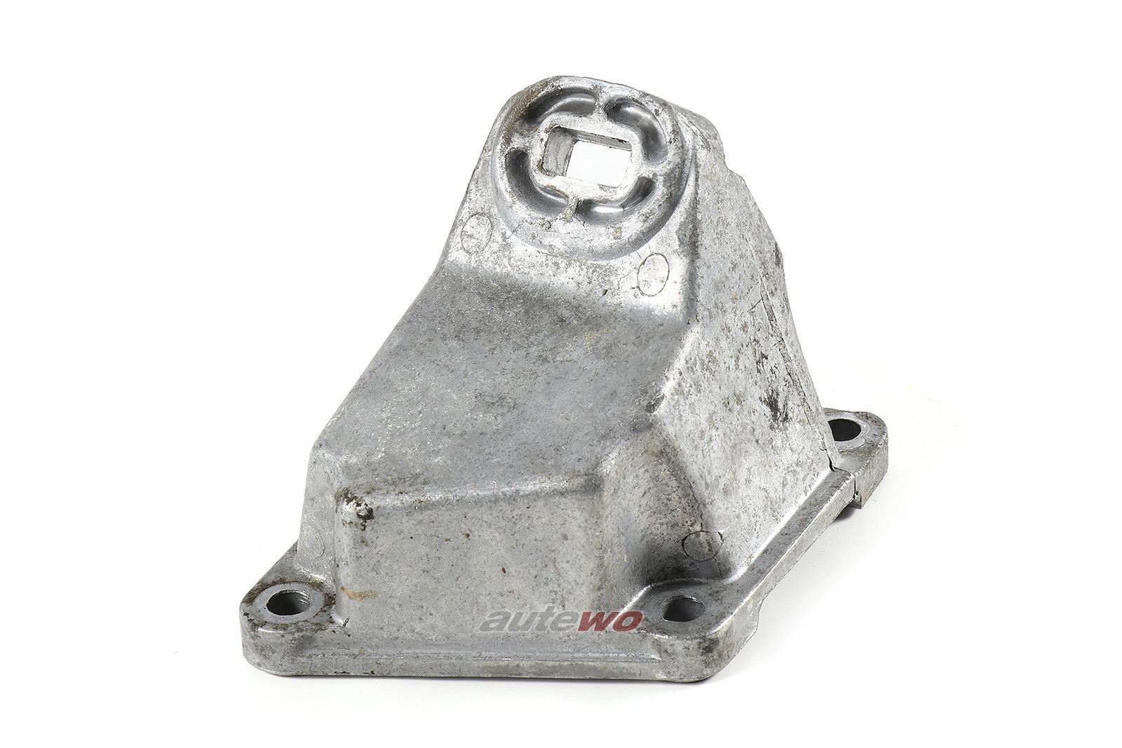 4A0199307J 4A0199307M Audi 80 B4/Coupe/Cabrio 89/100/A6 C4 V6 Motorhalter links