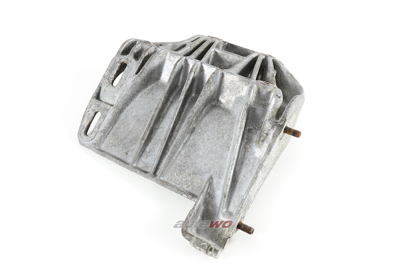 035260885C Audi 100/200 Typ 43/44 5 Zylinder Halter Klimakompressor
