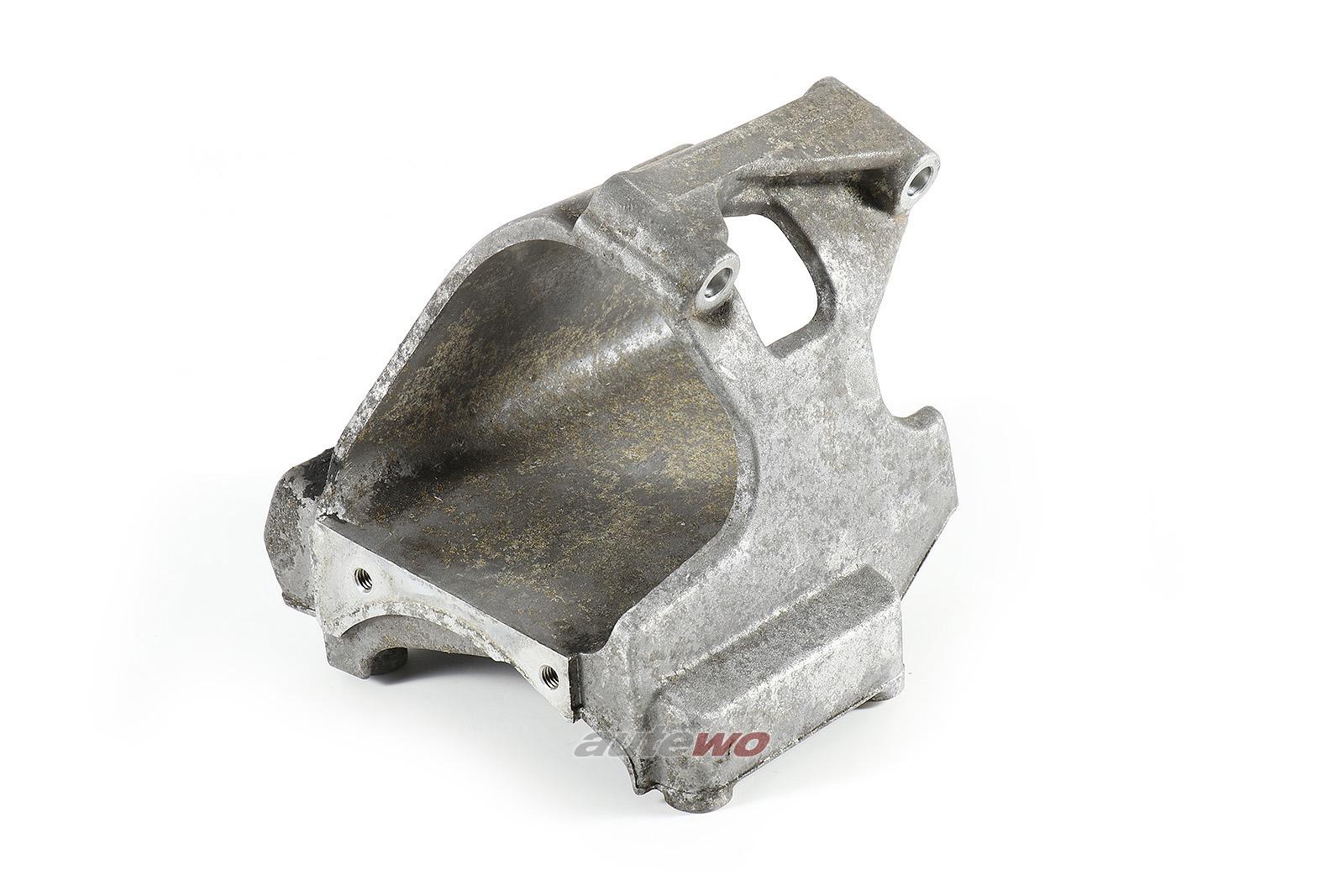 077260885B Audi V8 D11 3.6-4.2l 8 Zylinder PT/ABH Halter Klimakompressor