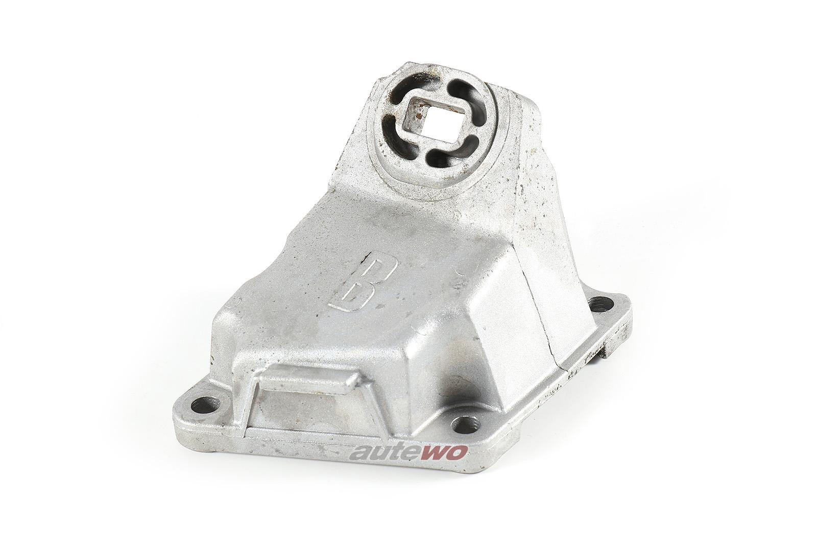 8A0199307D 8A0199307E Audi 80 B4/Coupe/Cabrio Typ 89 V6 Motorhalter  Links