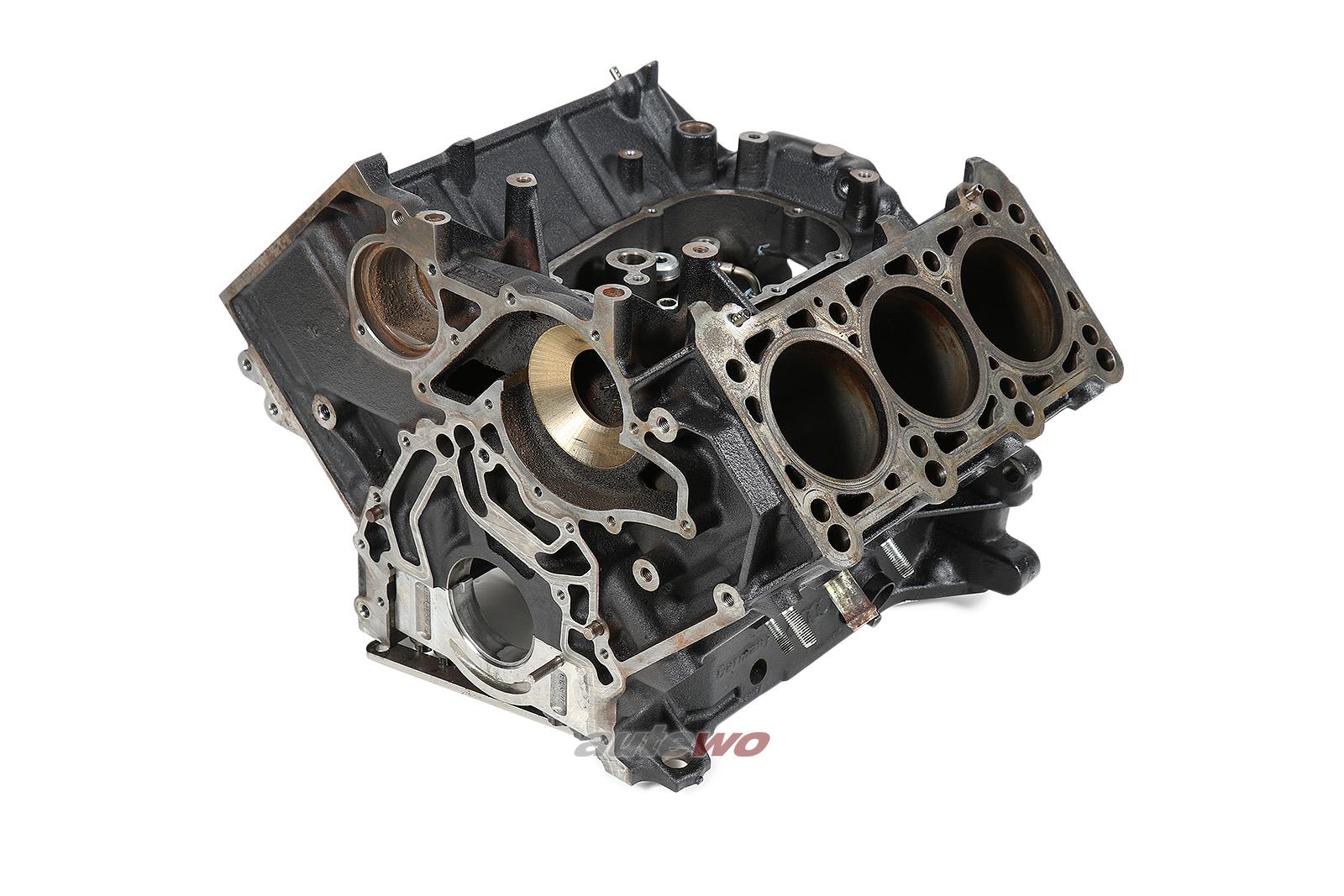 059103021K Audi/VW A4 B5/A6 4B/A8 D2/Passat 3B 2.5l AKN 034212 Motorblock