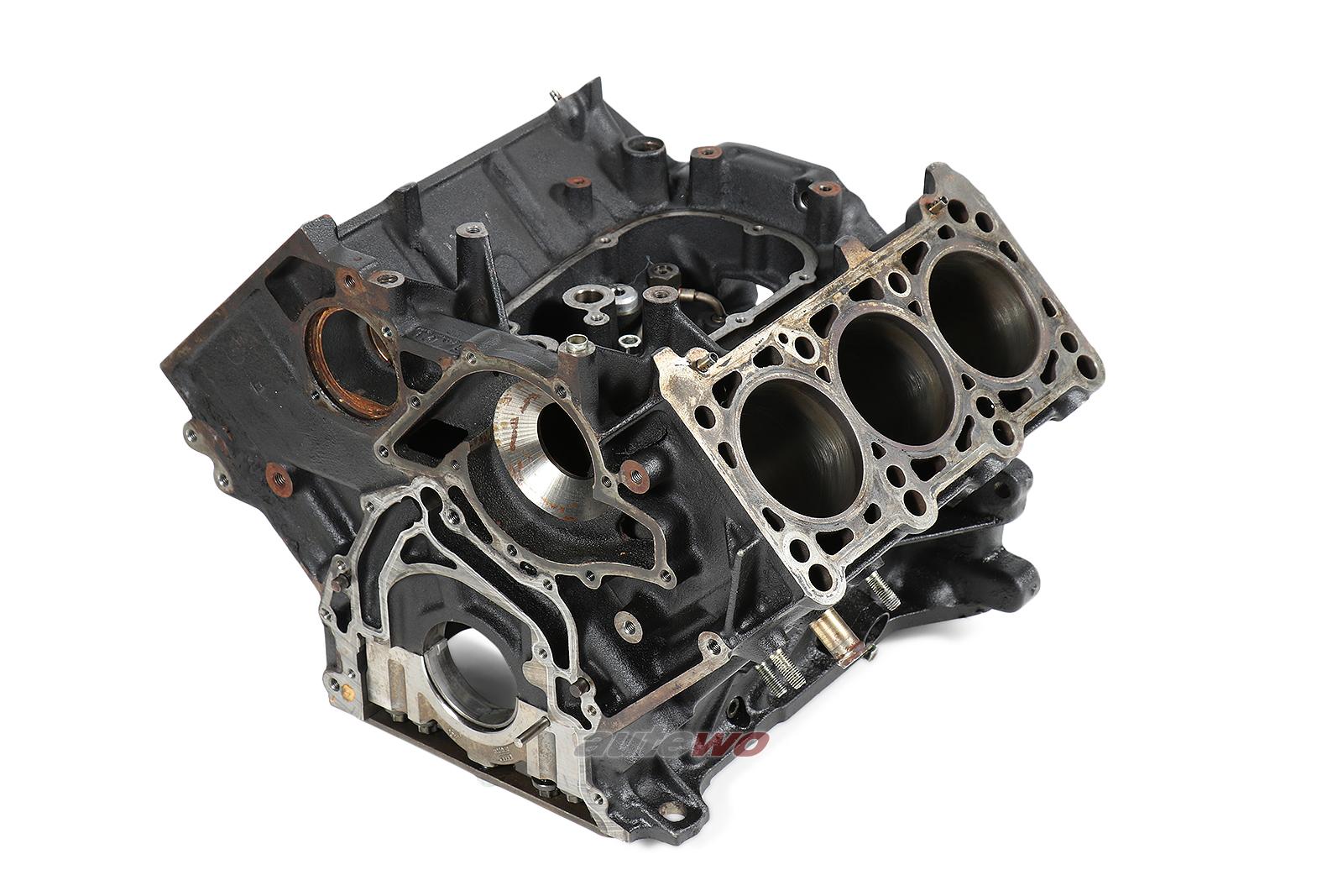 059103021 Audi/VW A4 B5/A6 4B/A8 D2/Passat 3B 2.5l AFB 131226 Motorblock