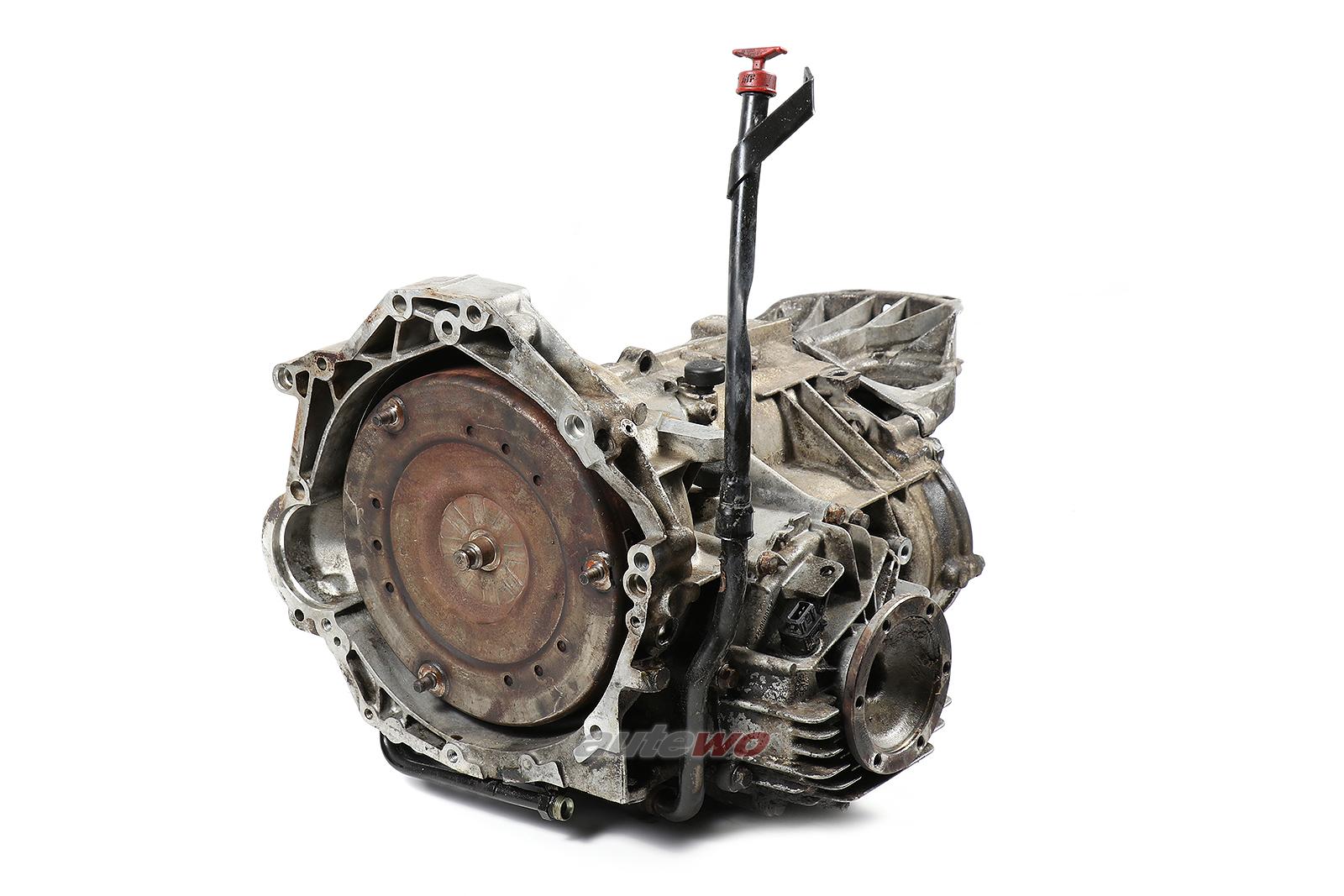 097300036PX Audi 80 B4/Coupe/Cabrio 2.6l V6 Automatikgetriebe CFY 18014 178000km