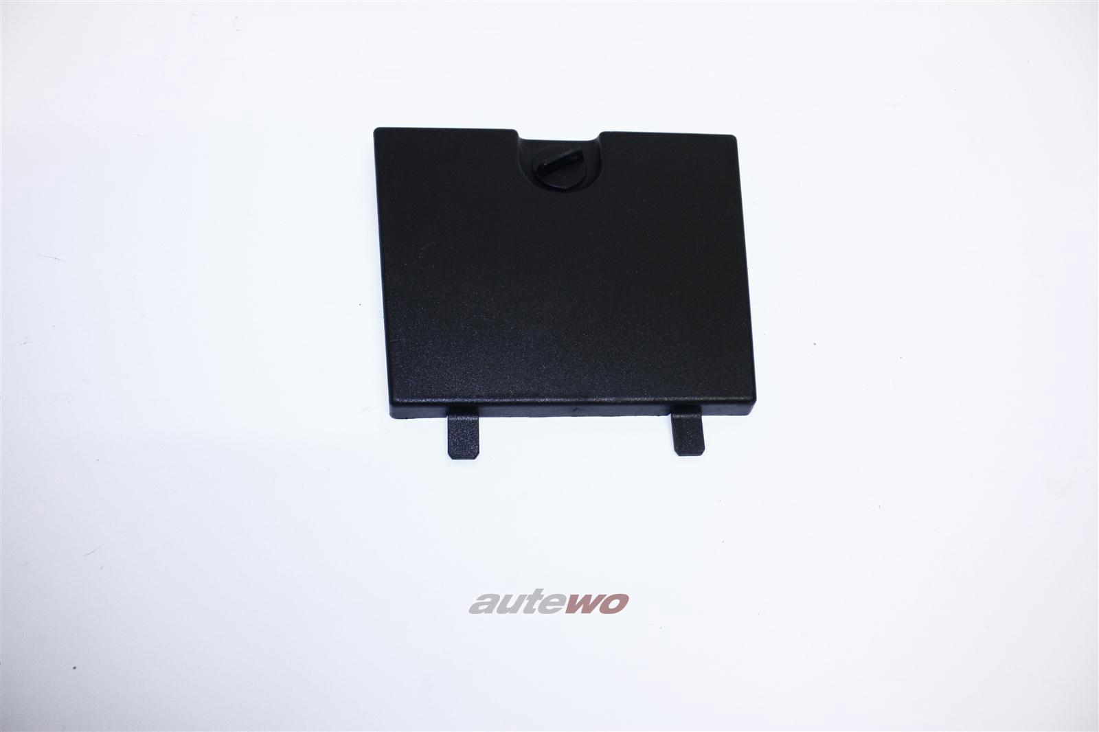 Audi A8/S8 D2 Abdeckung Rücklicht Links X08 grau 4D0863507A