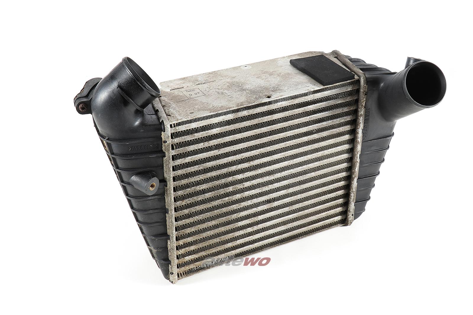 4A0145805K Audi 100/A6 C4 1.9/2.5l TDI AAT/AEL Ladeluftkühler