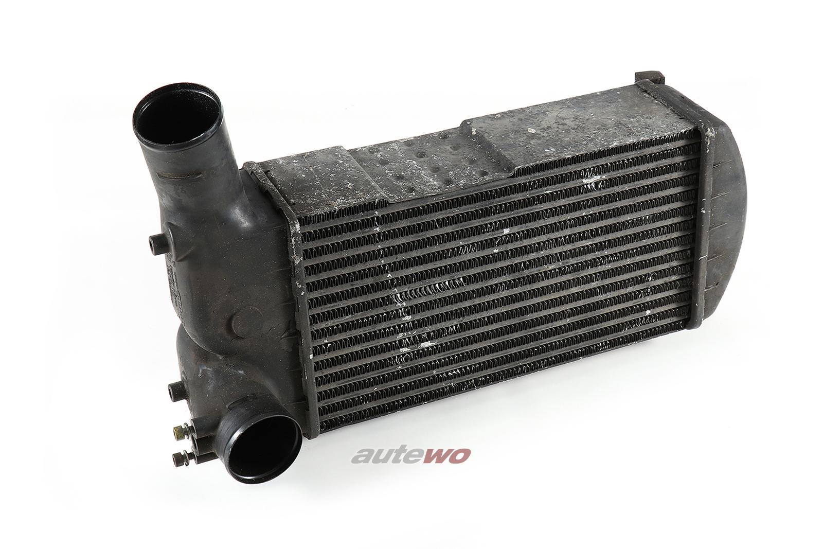 034145805A 035145805F Audi 100/200 Typ 44 2.2l 10V Turbo MC Ladeluftkühler