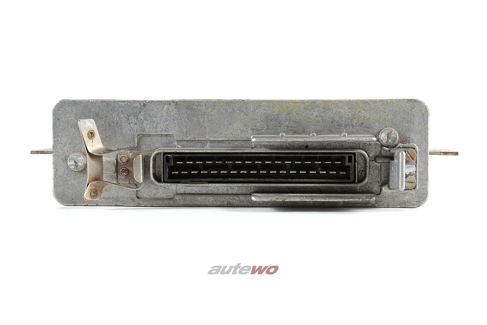 437907379 0265100004 Audi 90/Coupe Typ 81/100/200 Typ 43/44 ABS-Steuergerät