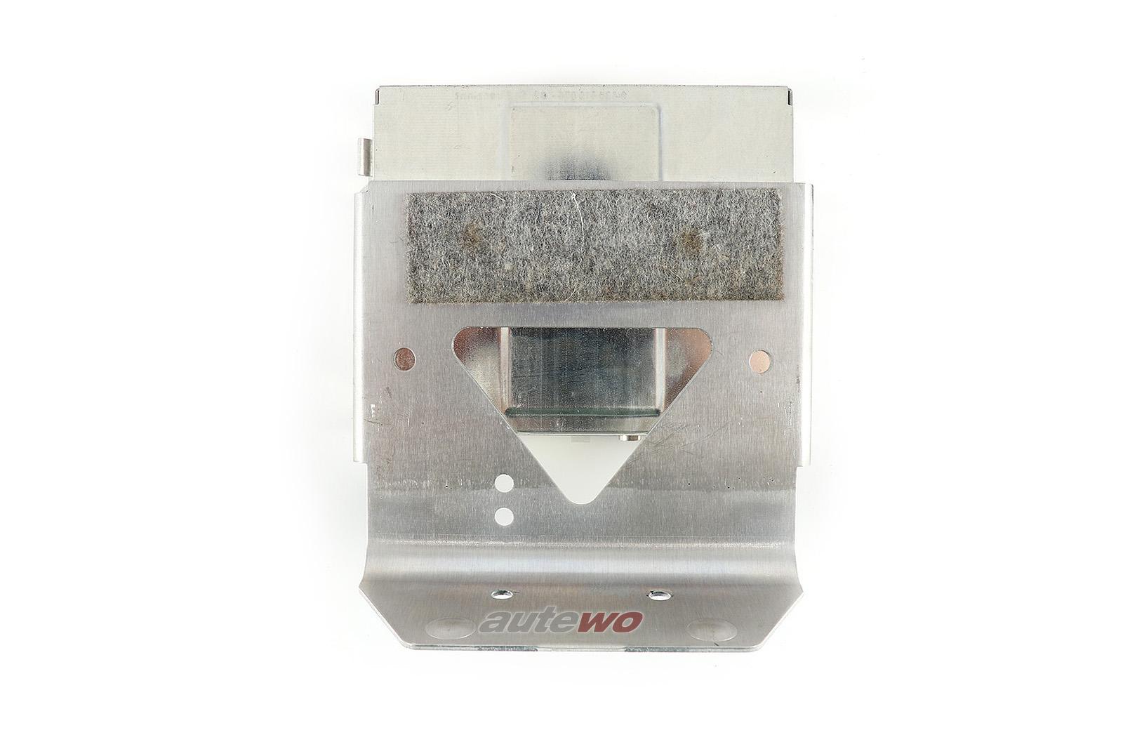 4D0919894 Audi A8/S8 D2 Steuergerät CAN Gateway RDS TMC Tuner Bedienelektronik