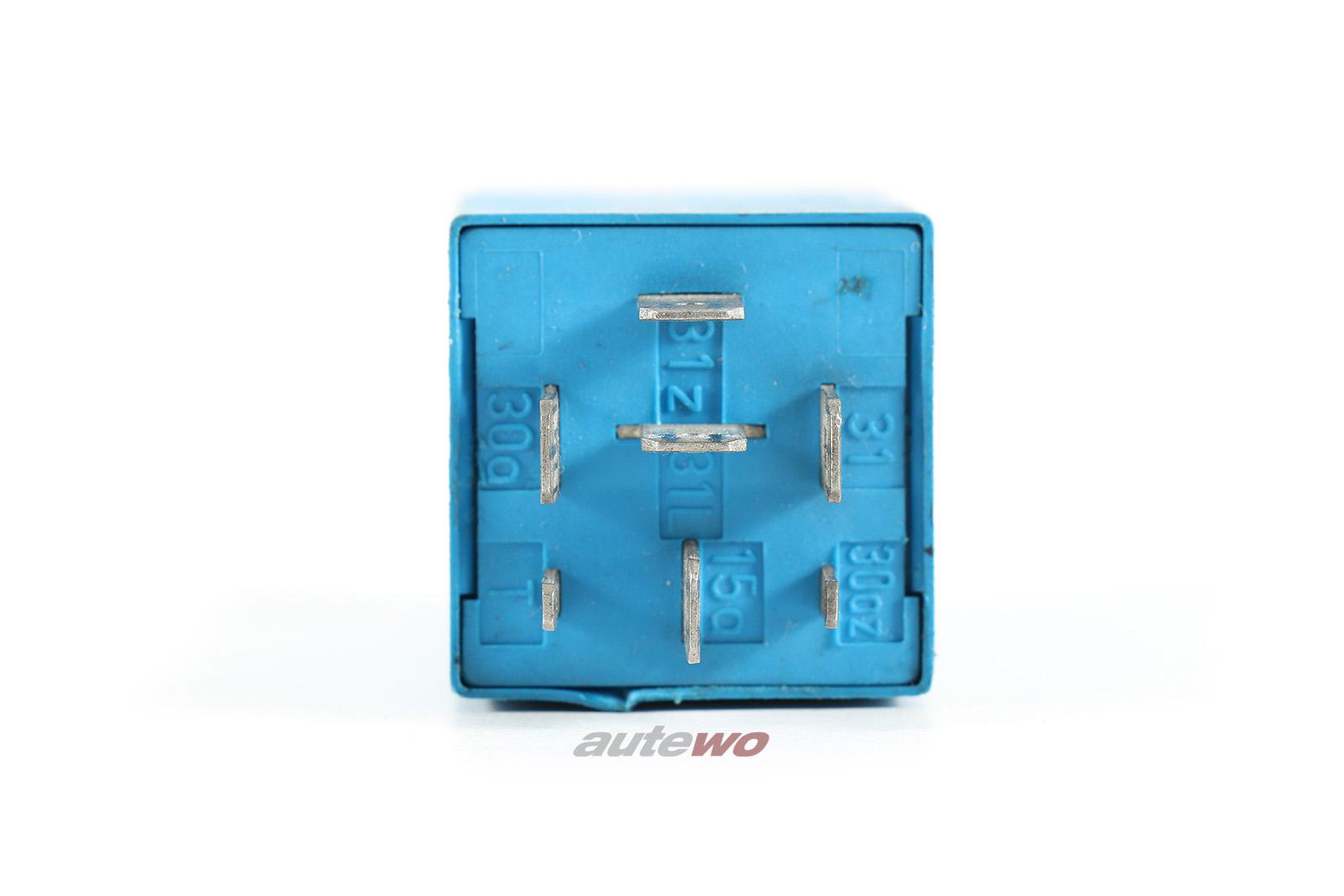 447947115C  Audi 80/90/100/200/V8/Urquattro Zeitsteuergerät Innenbeleuchtung