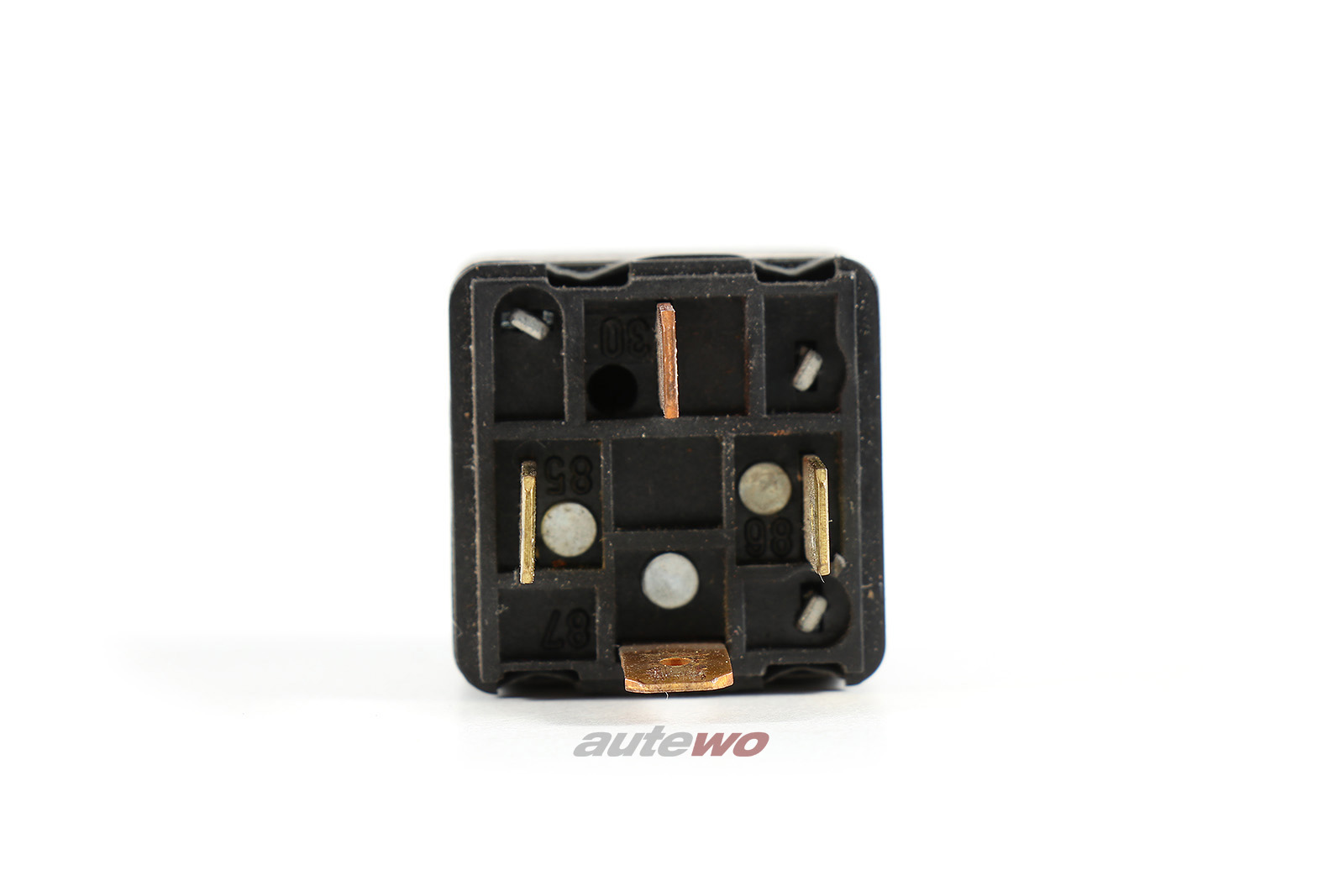 431951253B 431951253H Audi 80/90/Coupe Typ 81/85/89/Urquattro Relais Hupe